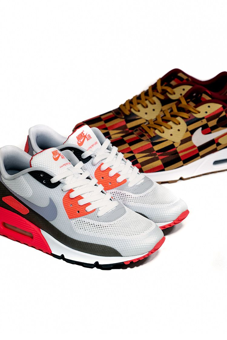 AIR MAX 90 INSIDE THE VAULT. Nike SNKRS GB
