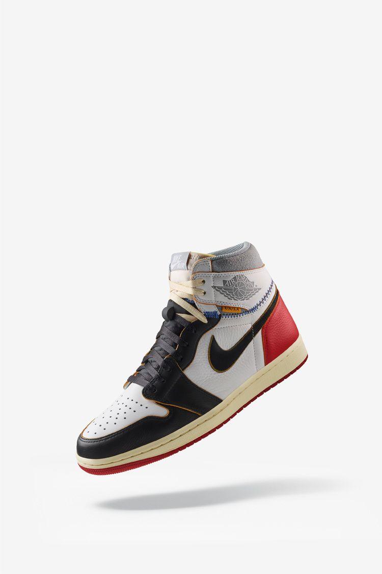 Air Jordan 1 Retro High NRG / UN