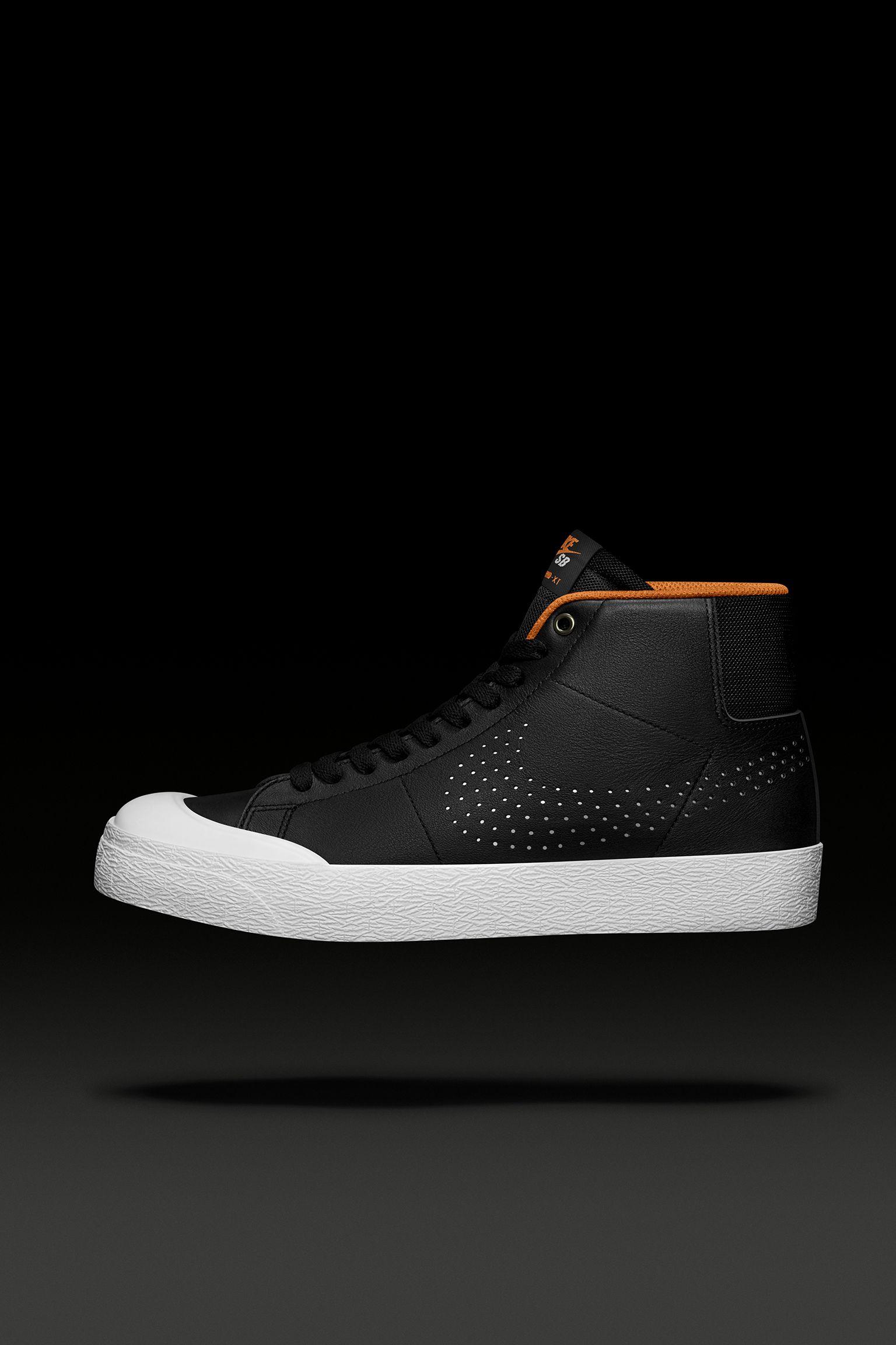 Nike SB Blazer Mid XT 'Donny'