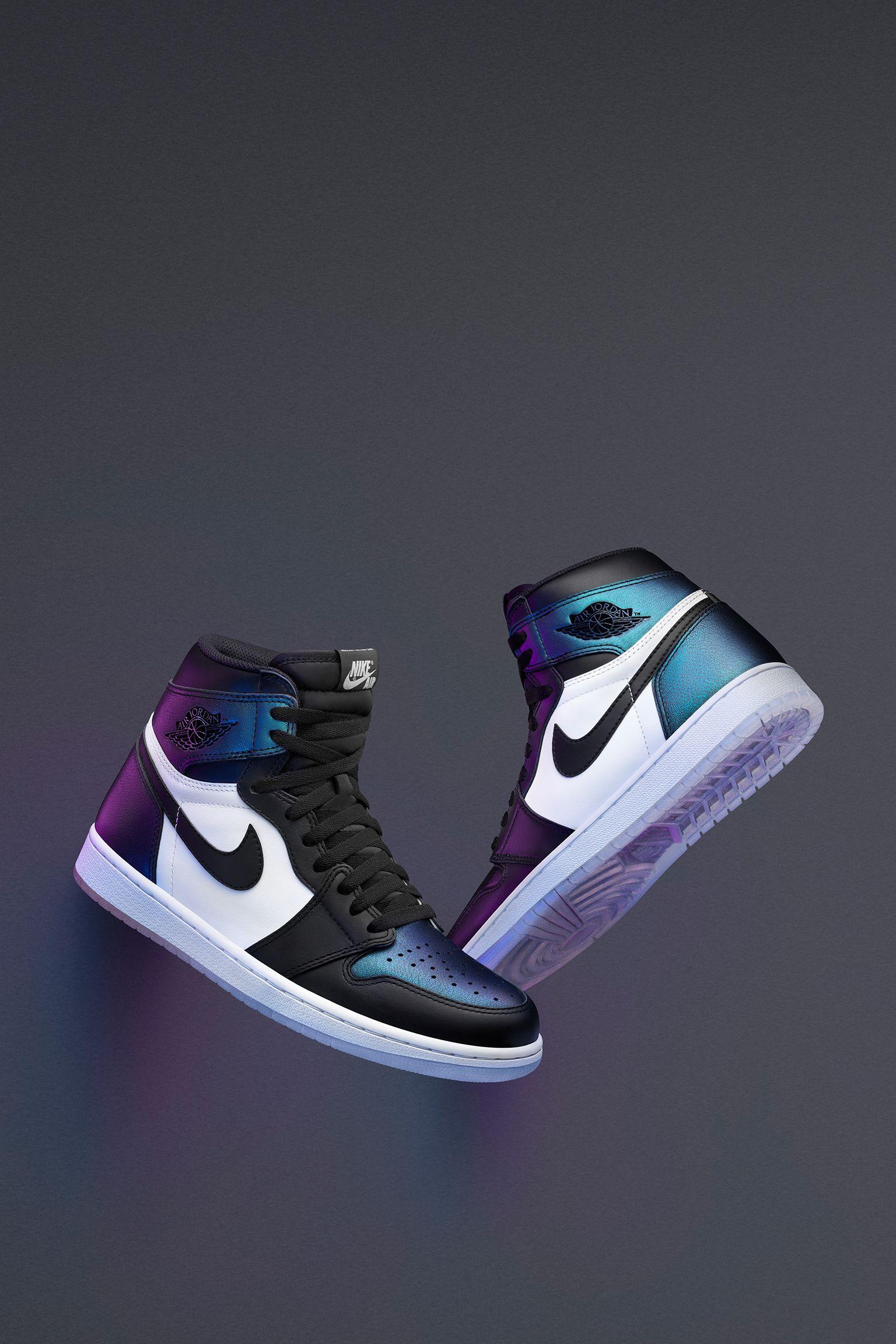 Air Jordan 1 High OG ASG