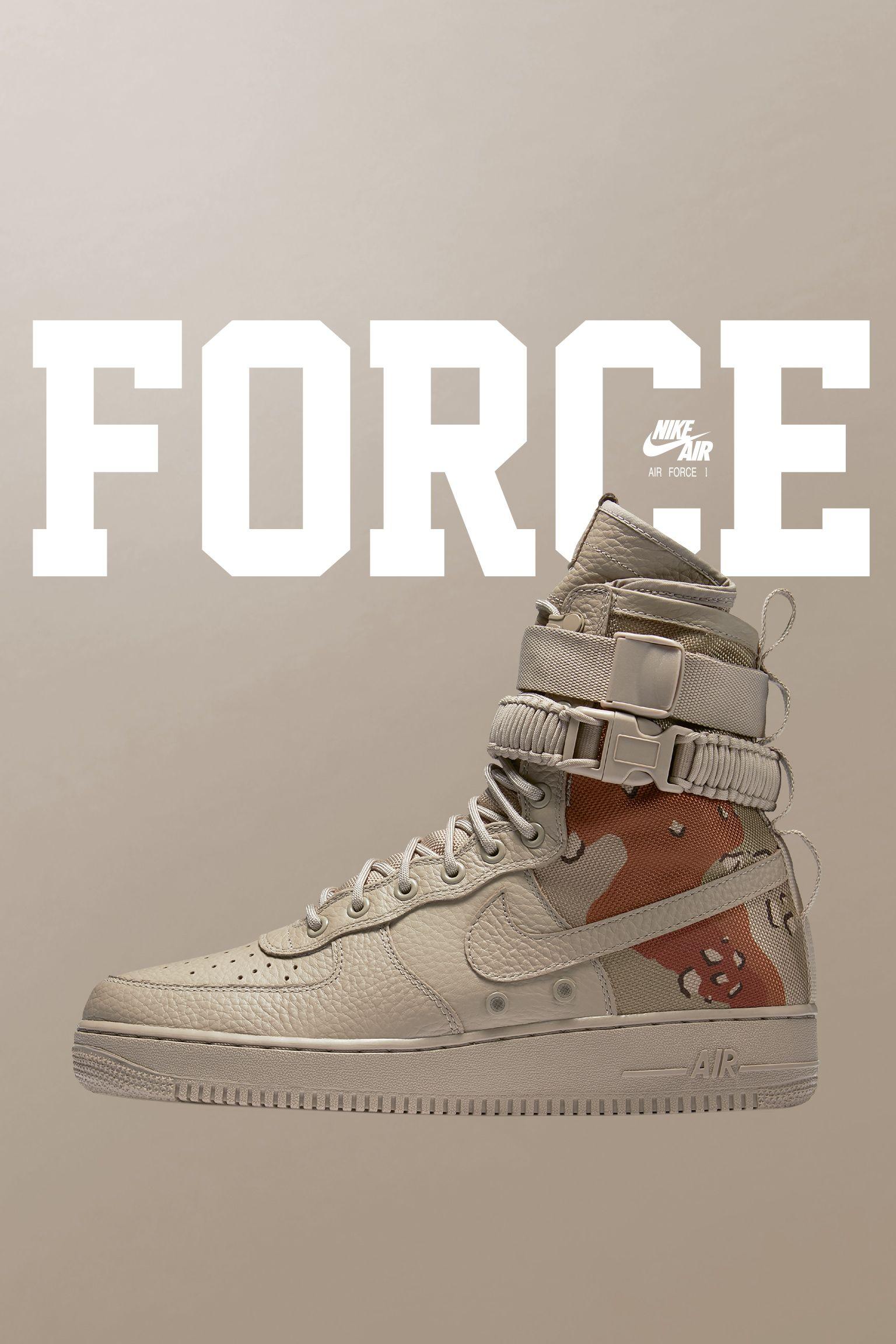 air force 1 scudo