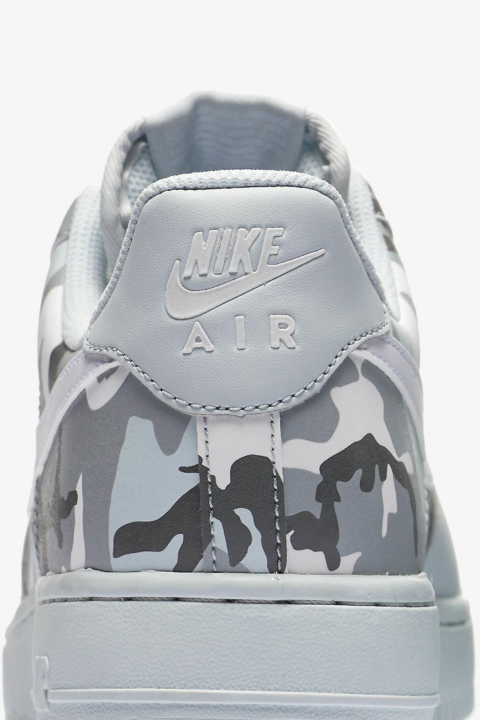 air force 1 cammello