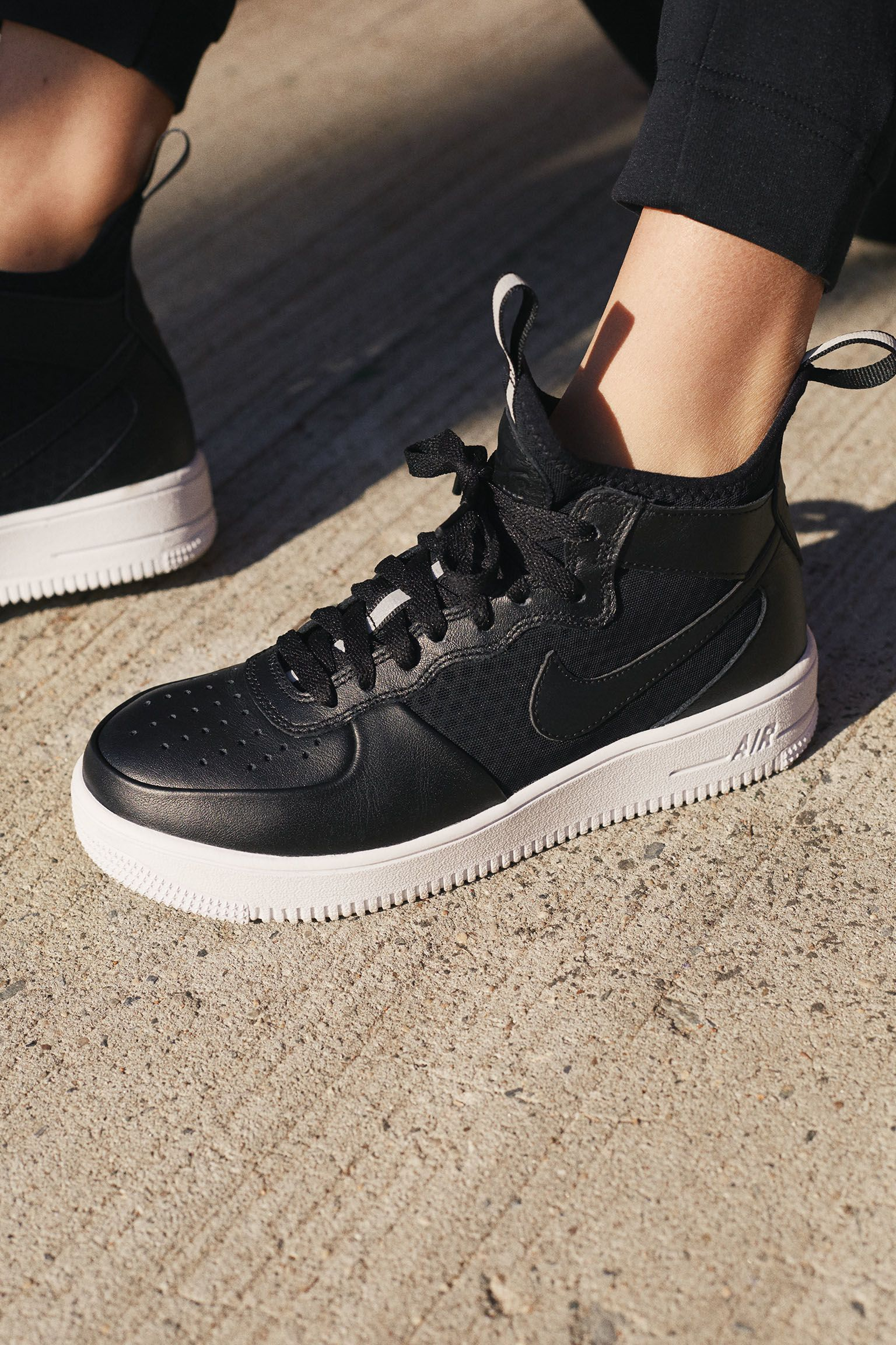 air force 1 mid nike
