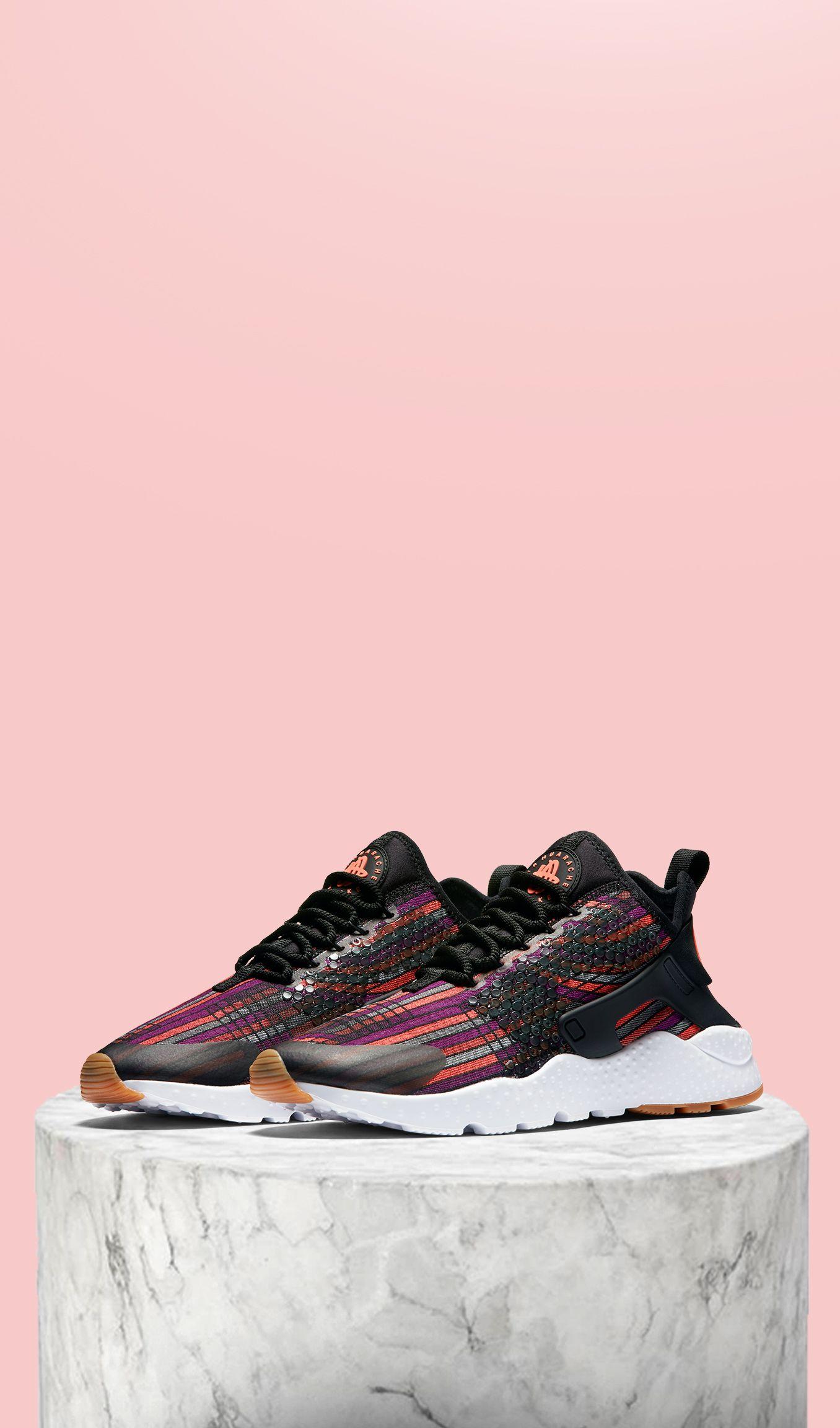 Nike Beautiful x Air Huarache Ultra Jacquard Premium