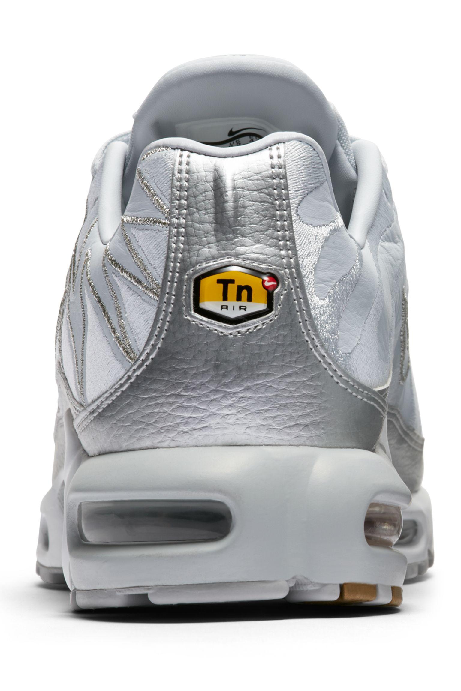 Date de sortie de la Nike Air Max Plus « Pure Platinum ». Nike ...