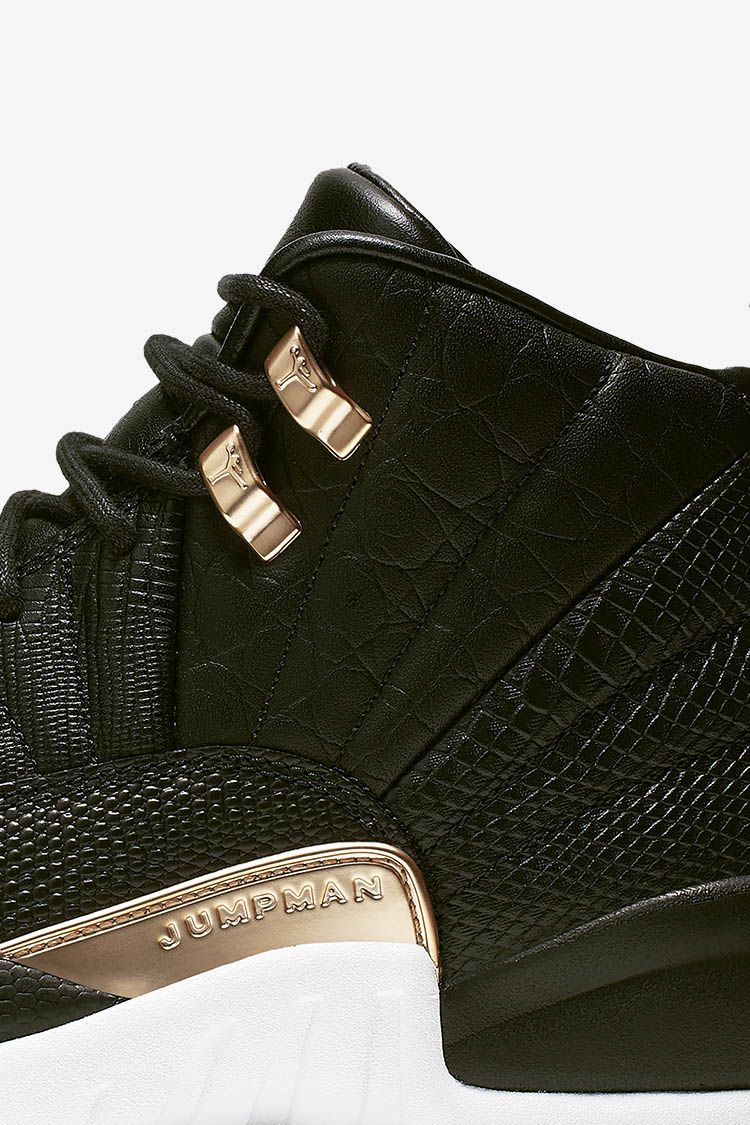Air Jordan 12 Retro