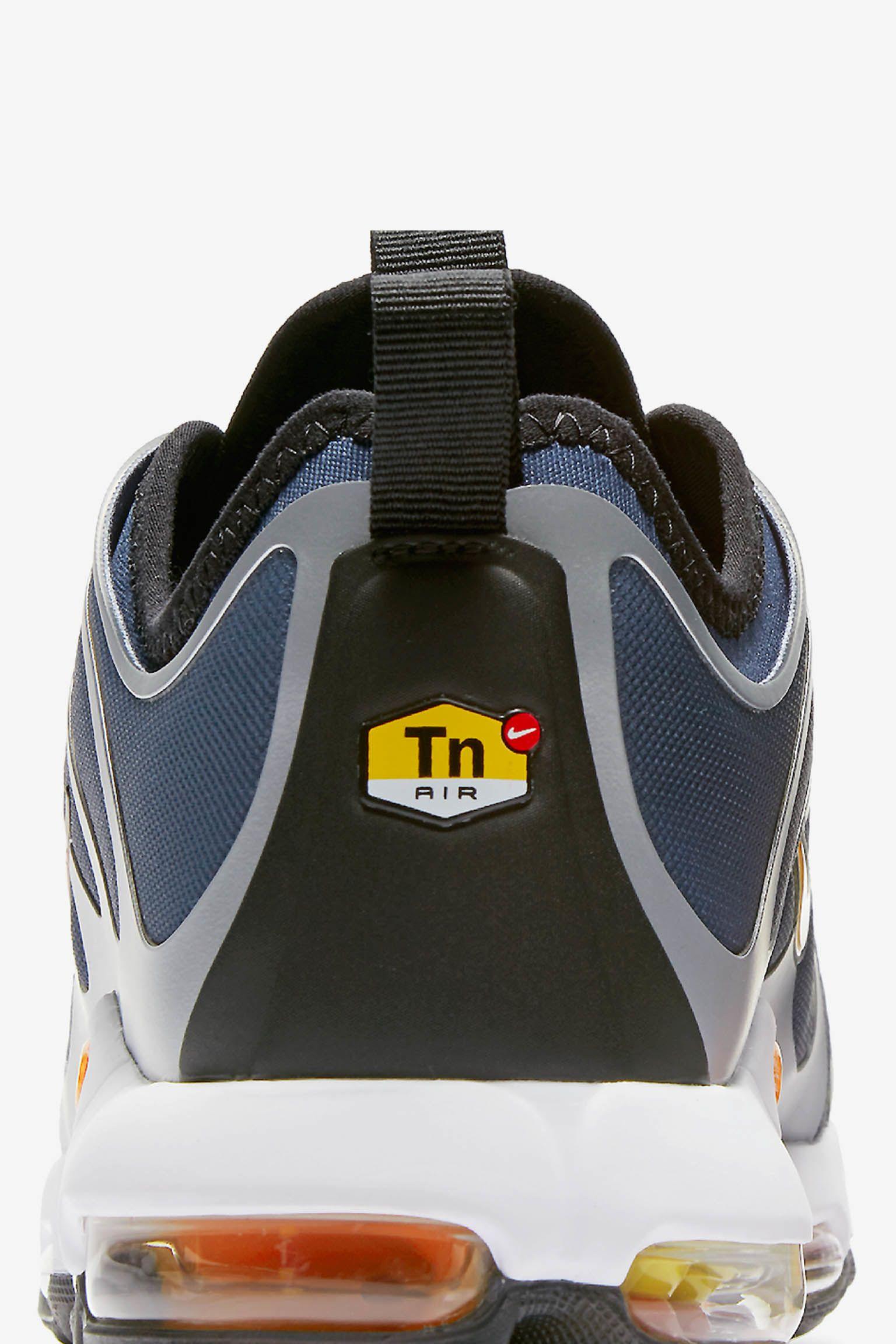 Date de sortie de la Nike Air Max Plus Tn Ultra « Blue Grey ...