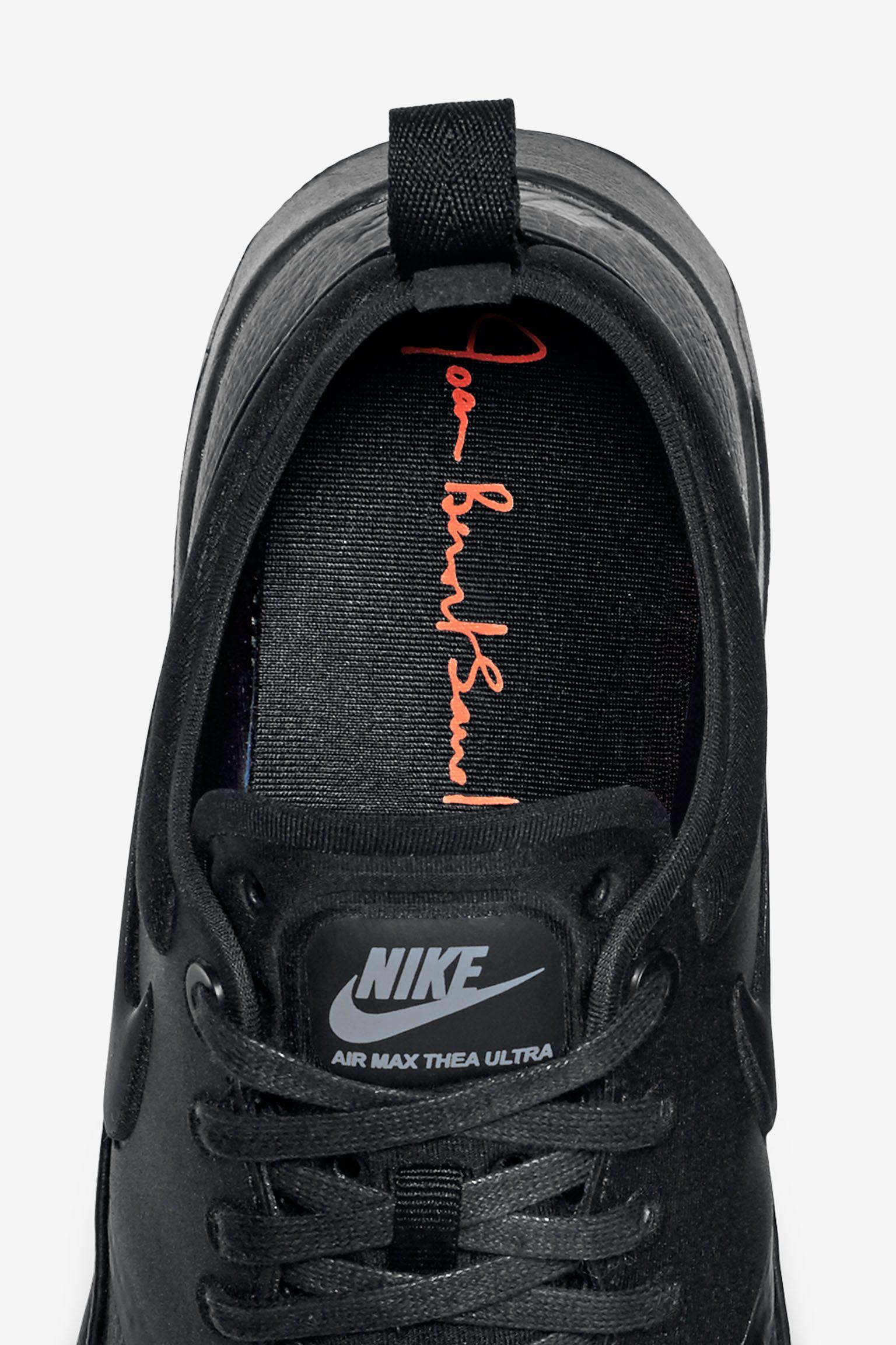 Nike Beautiful x Air Max Thea Ultra Premium