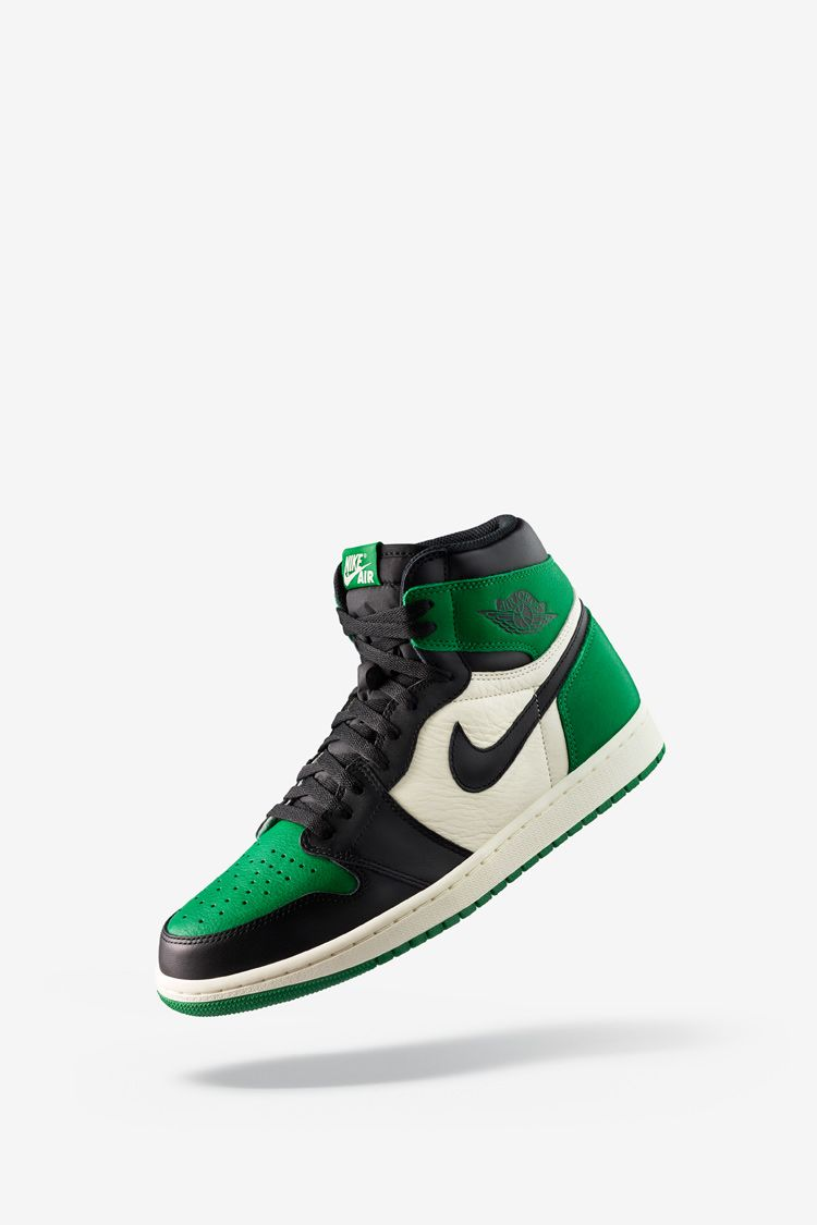 Air Jordan 1 Retro 'Pine Green' Release Date. Nike SNKRS