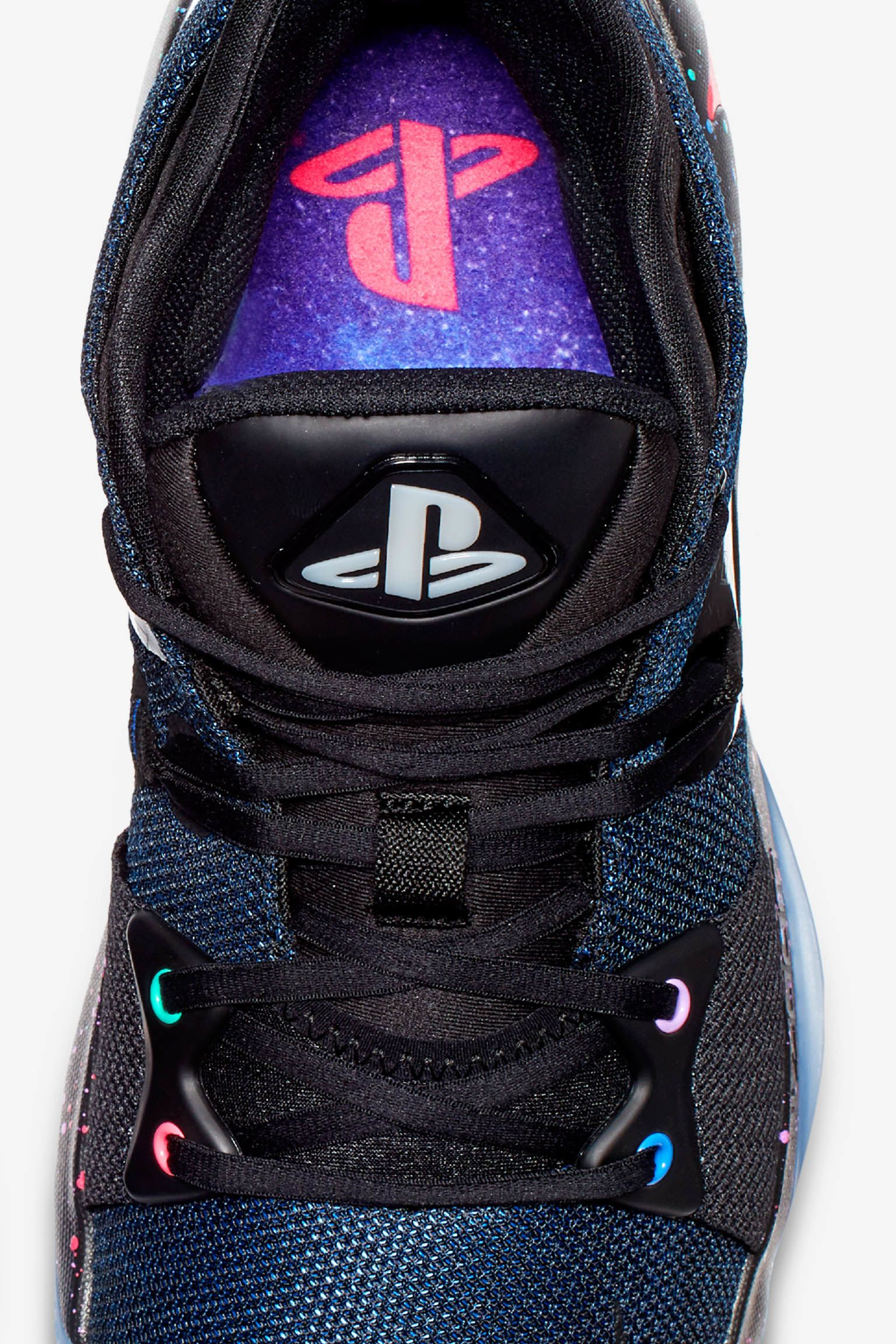 scarpe nike playstation