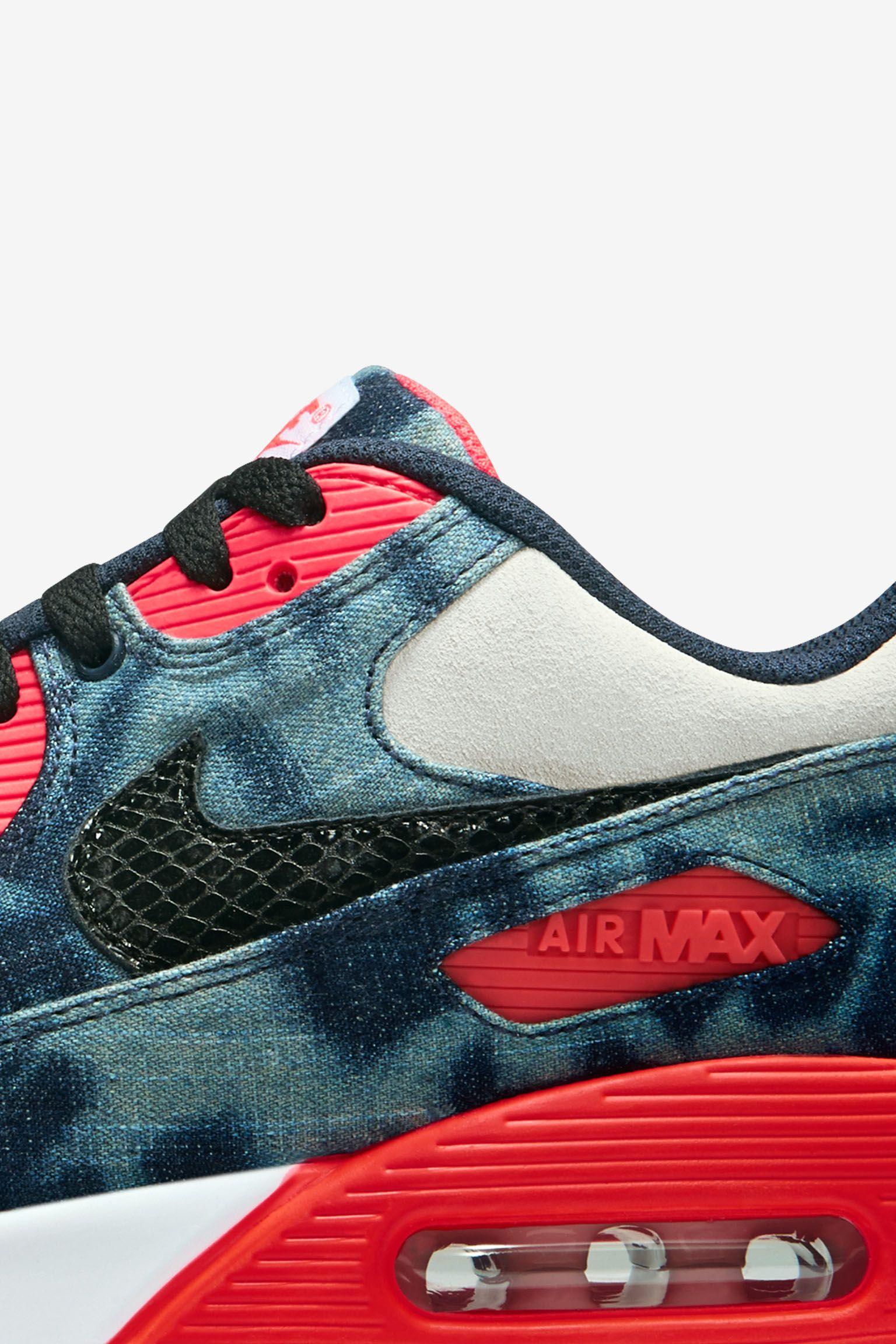 Nike Air Max 90 DNM