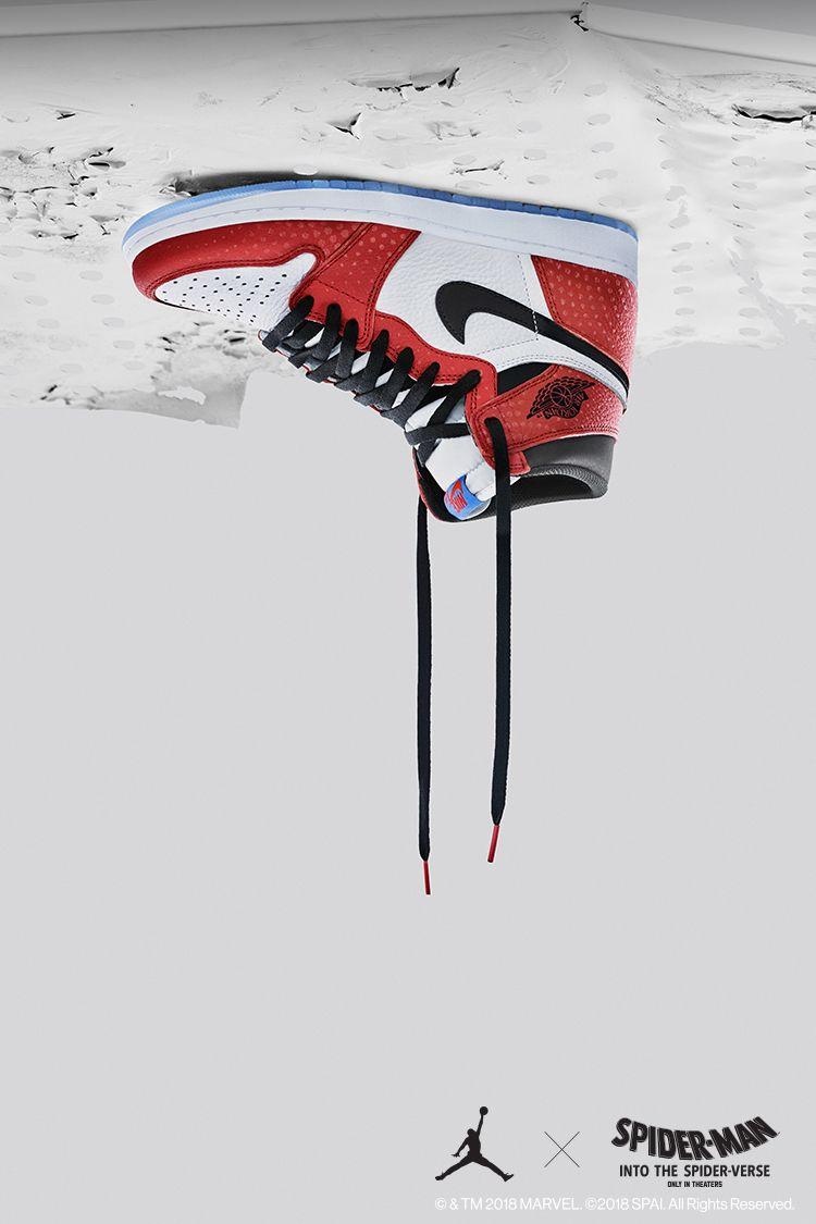 Air Jordan 1 'Origin Story' Release Date. Nike SNKRS GB