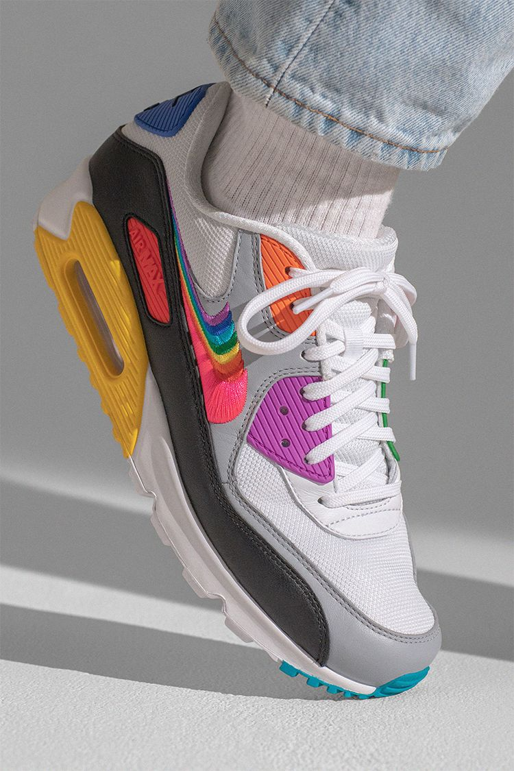 BETRUE collection. Nike SNKRS
