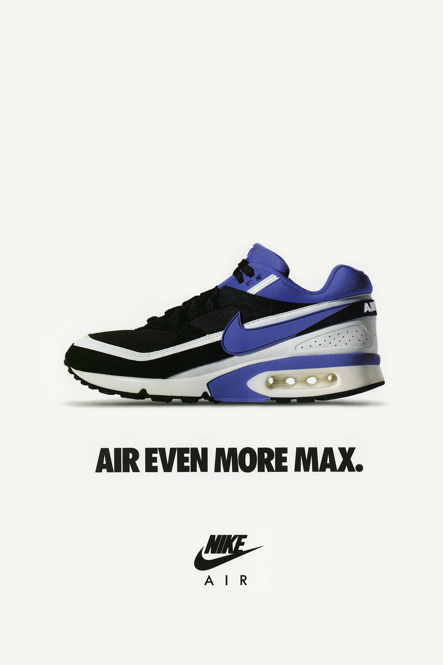 Inside the Vault: Nike Air Max BW 'Big Window'. Nike SNKRS GB