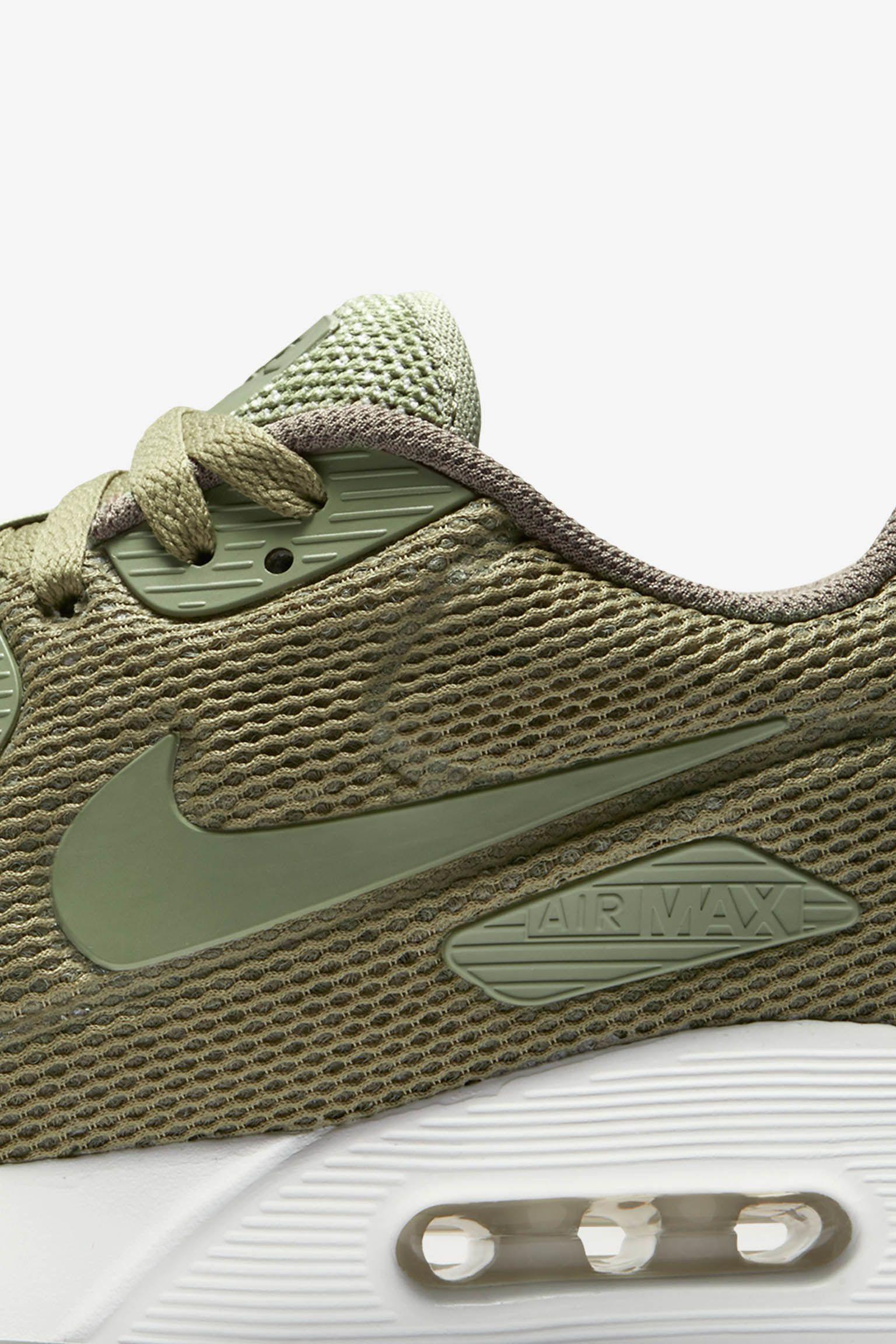 Nike Air Max 90 Ultra 2.0 Breathe