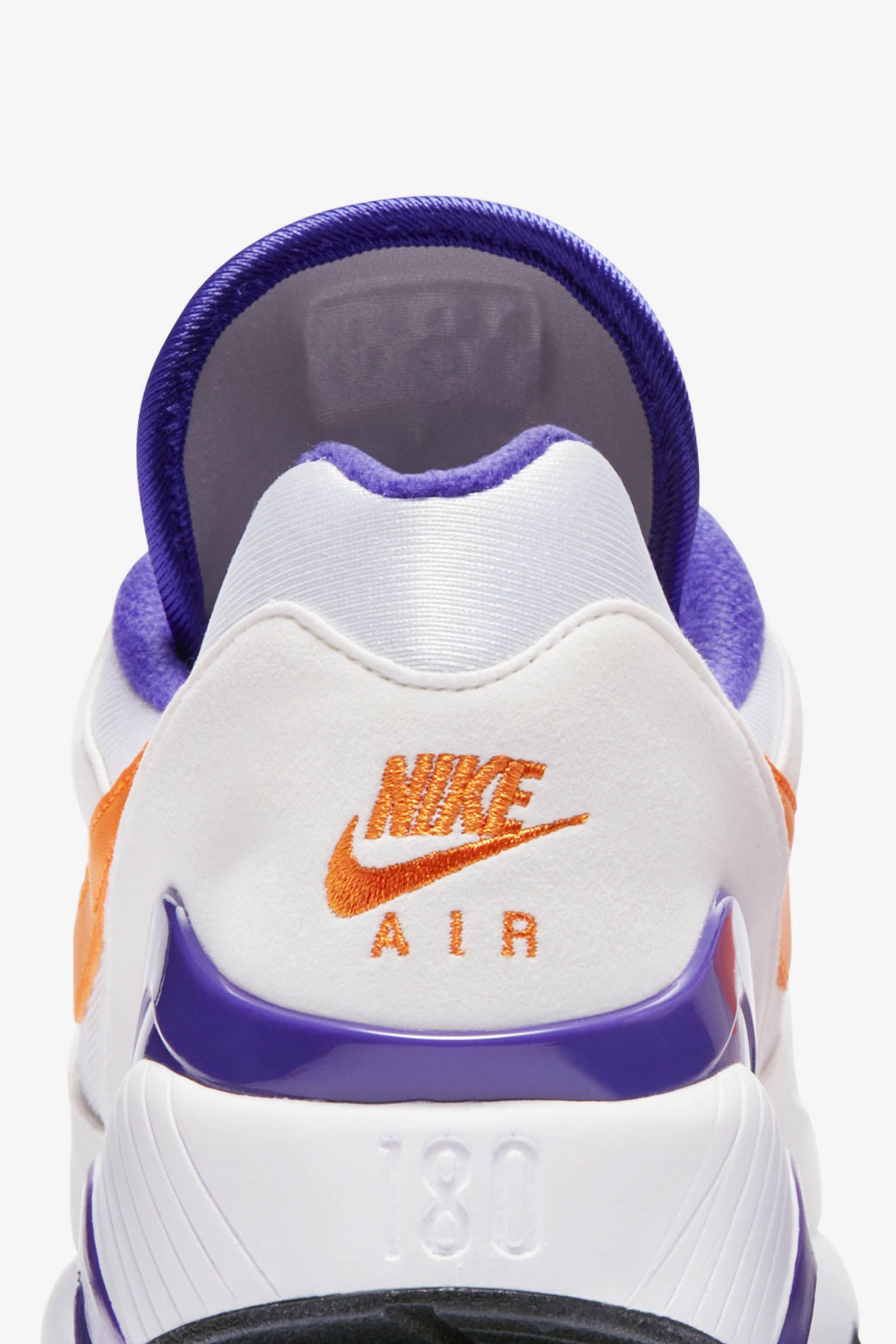 Date de sortie de la Nike Air Max 180 « Bright Ceramic & Dark ...