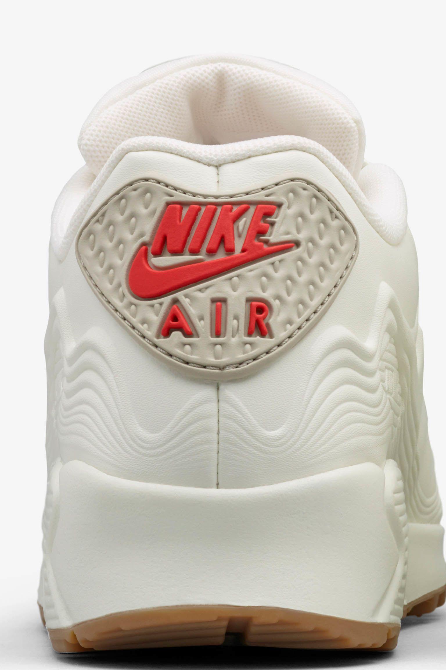 Women's Nike Air Max 90 'Tokyo'. Nike SNKRS