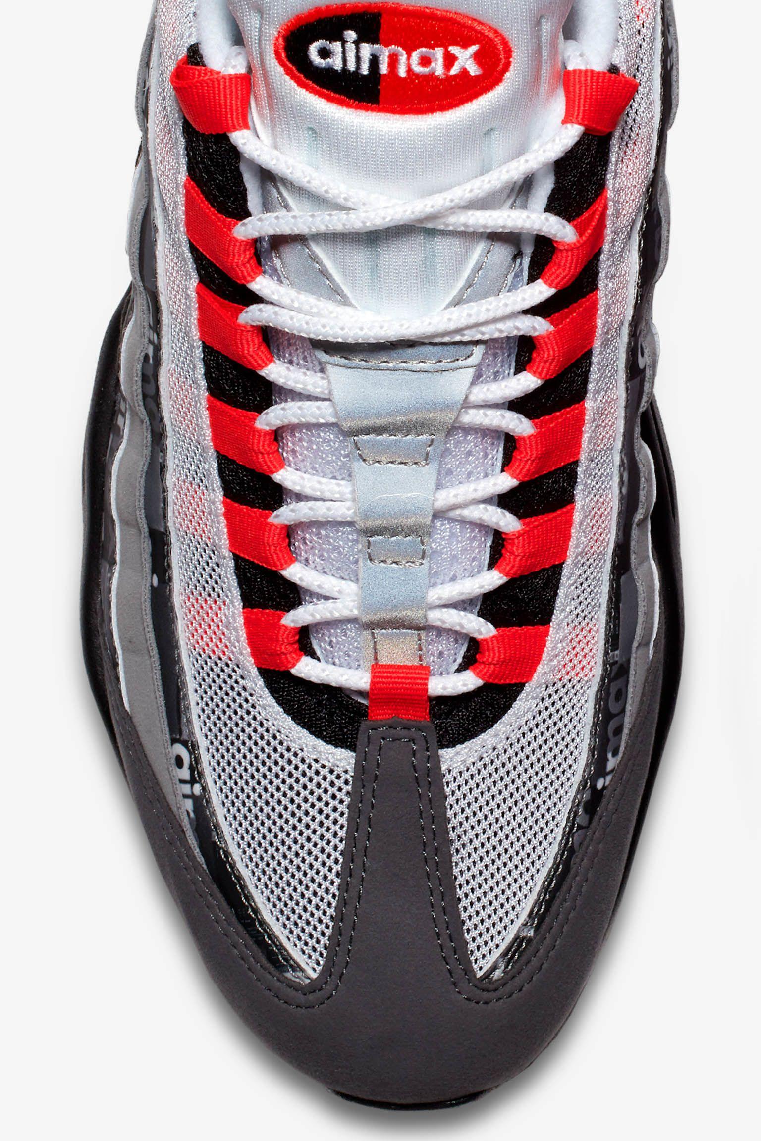 Nike Air Max 95 Print