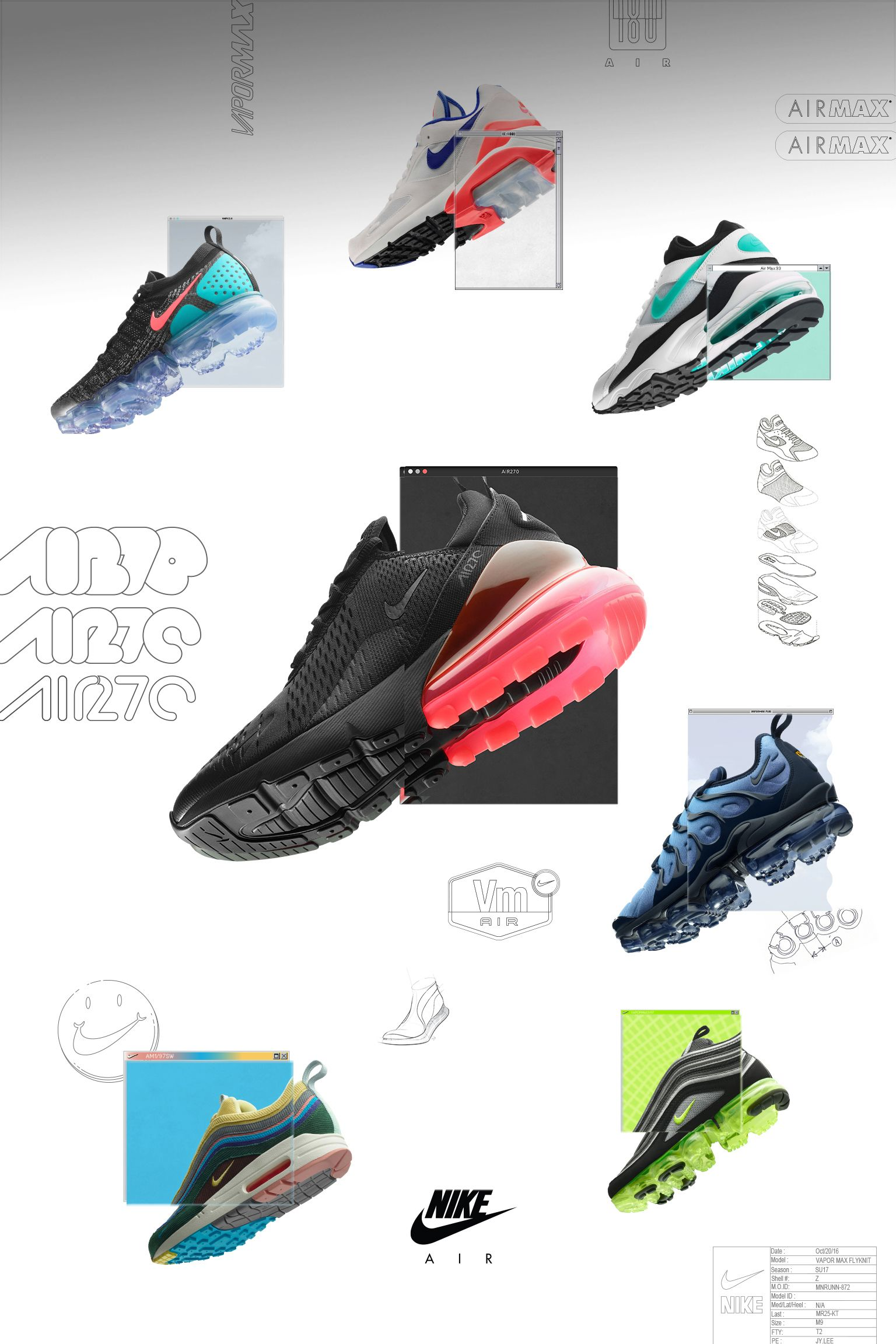 Air Max Day Collection 2018. Nike SNKRS