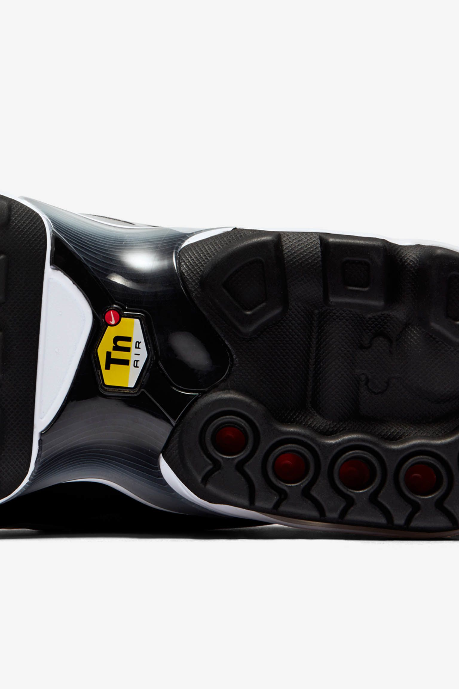 Nike Air Max Plus TN Ultra 'Black & Wolf Grey' Release Date ...