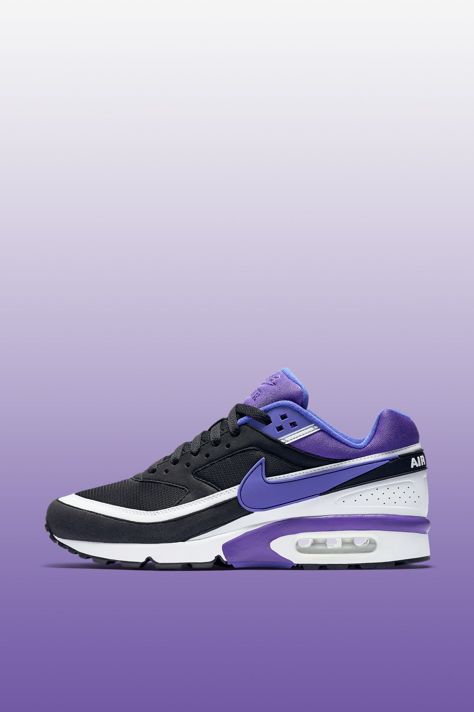 air max violet