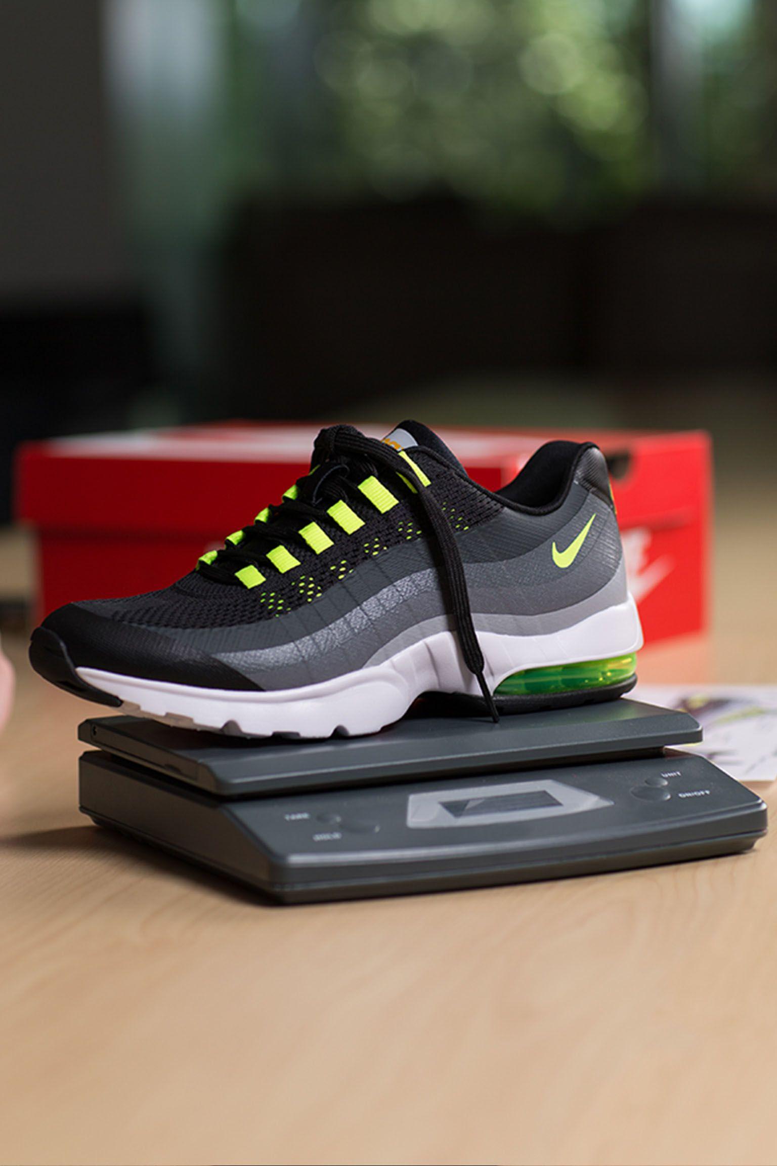À l'origine du concept : Nike Air Max 95 Ultra pour Femme. Nike ...