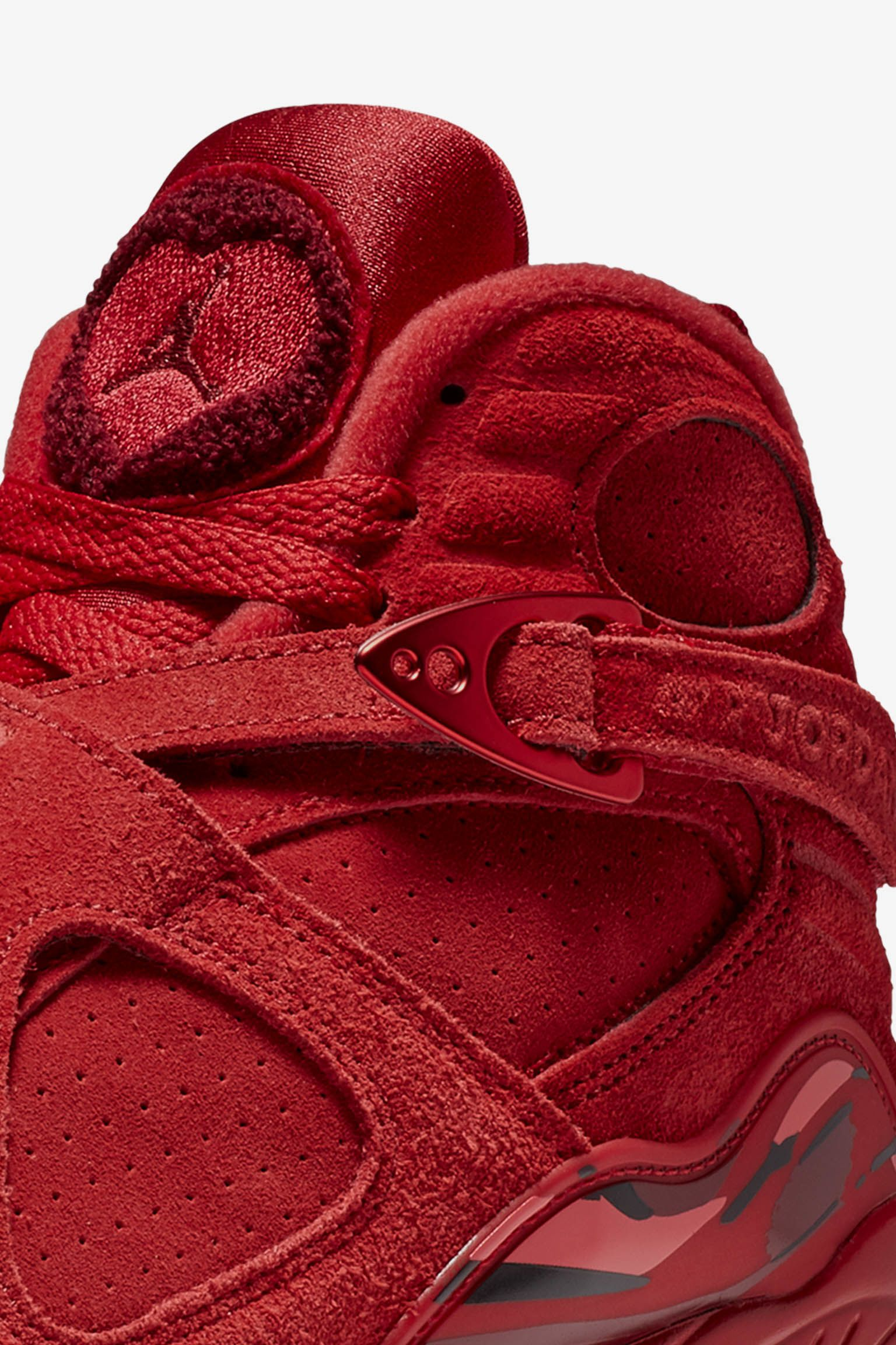Air Jordan 8 Retro Valentine's Day