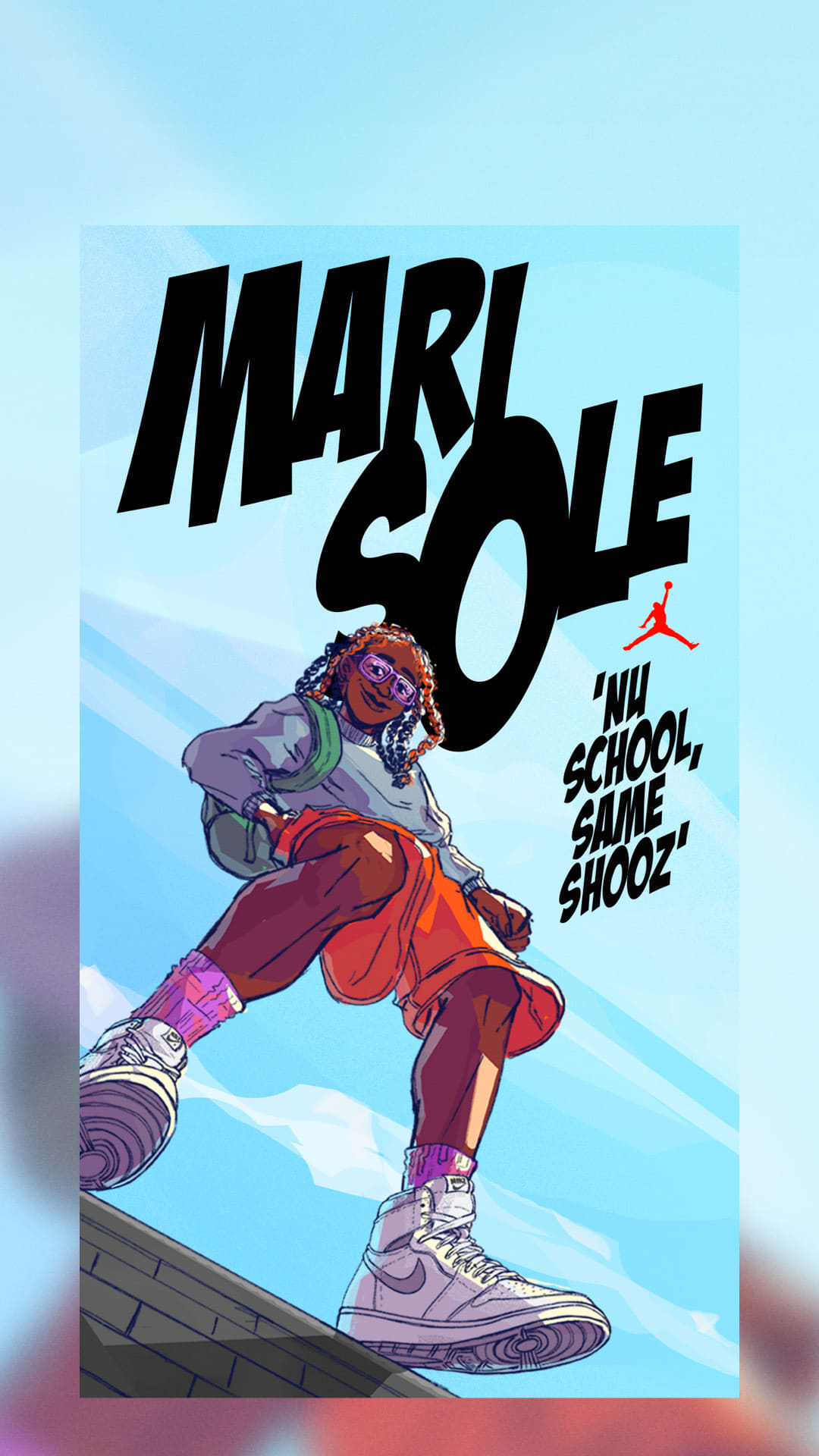 MariSole: Issue 1, Part 1