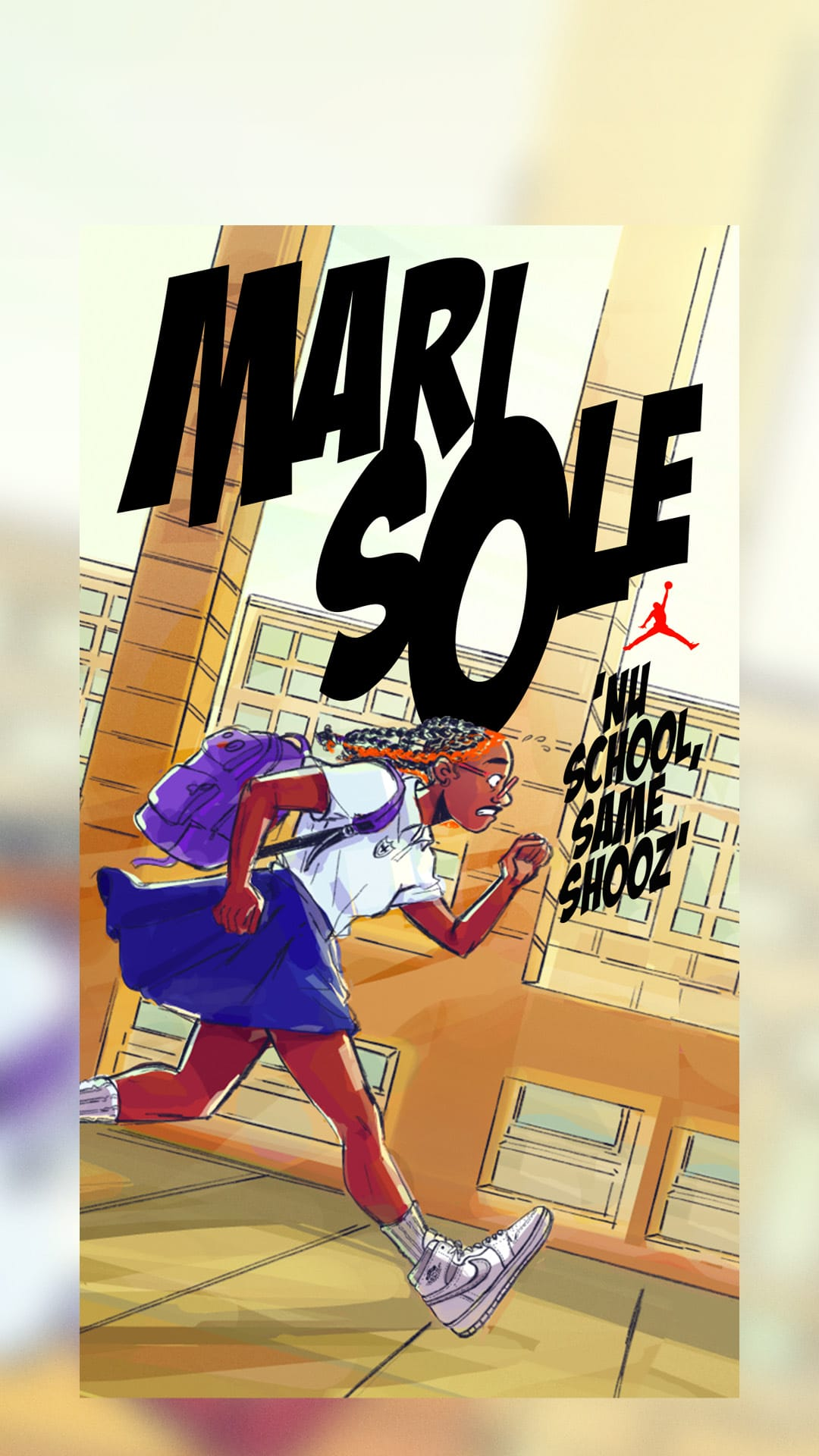 MariSole: Issue 1, Part 2