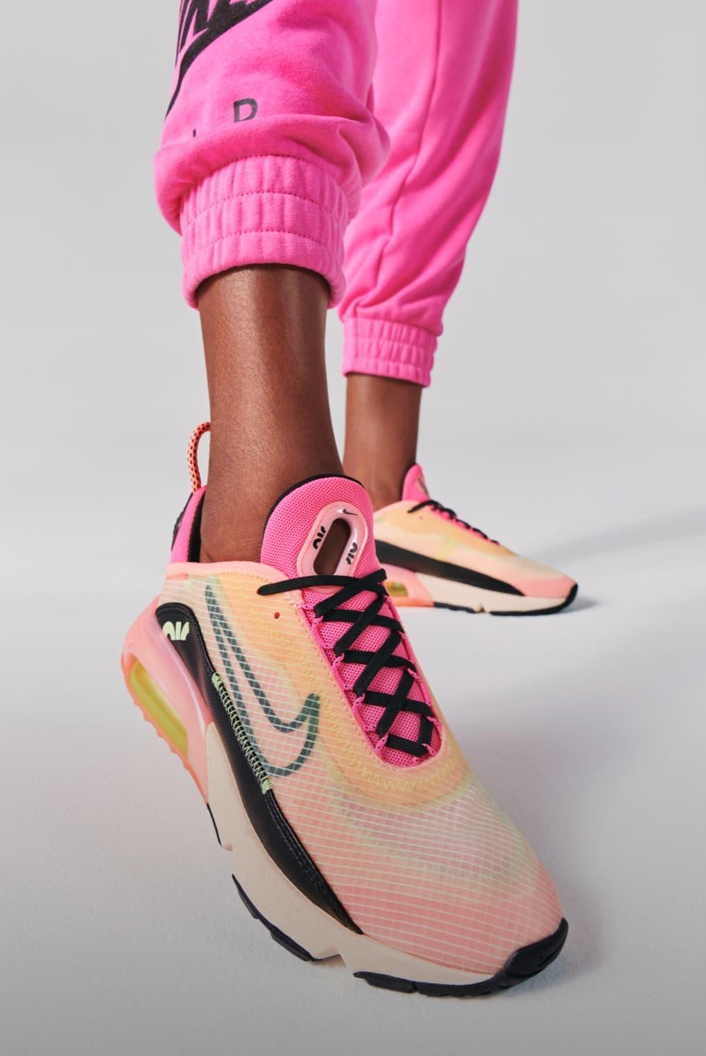 Womens Air Max 2090 Shoes. Nike.com