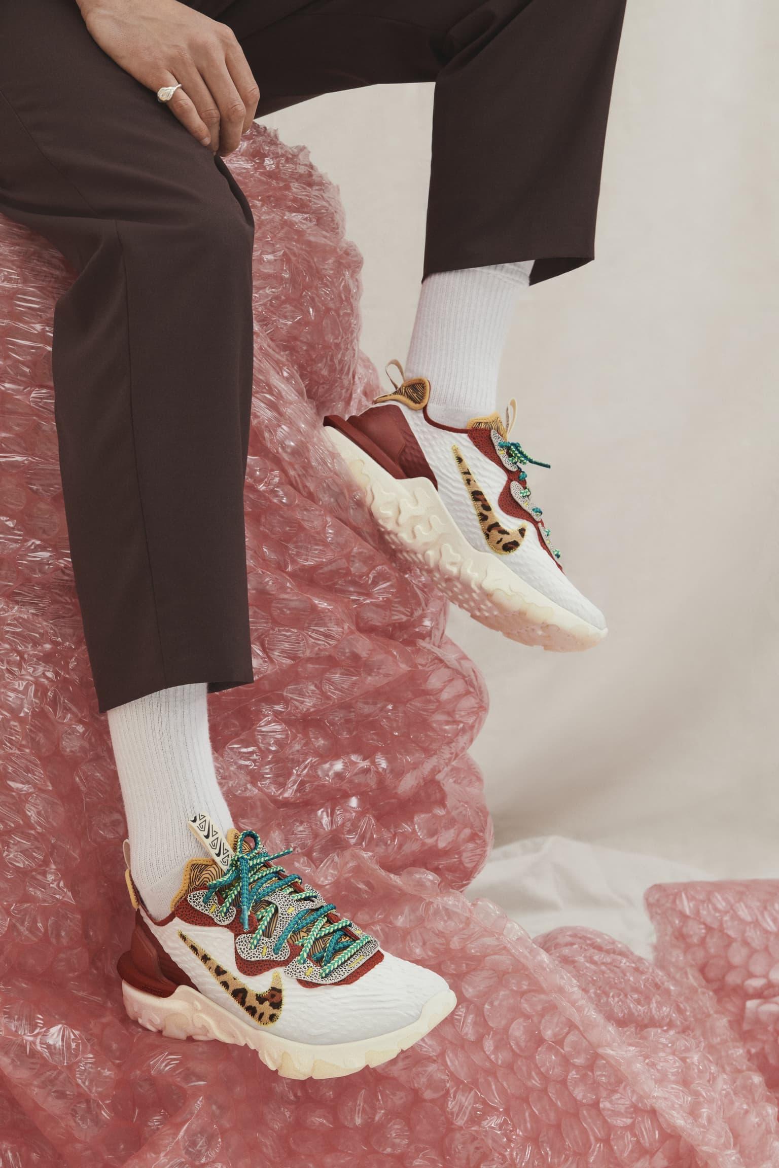 Czy Moge Zwrocic Sneakersy Nike By You Pomoc Nike