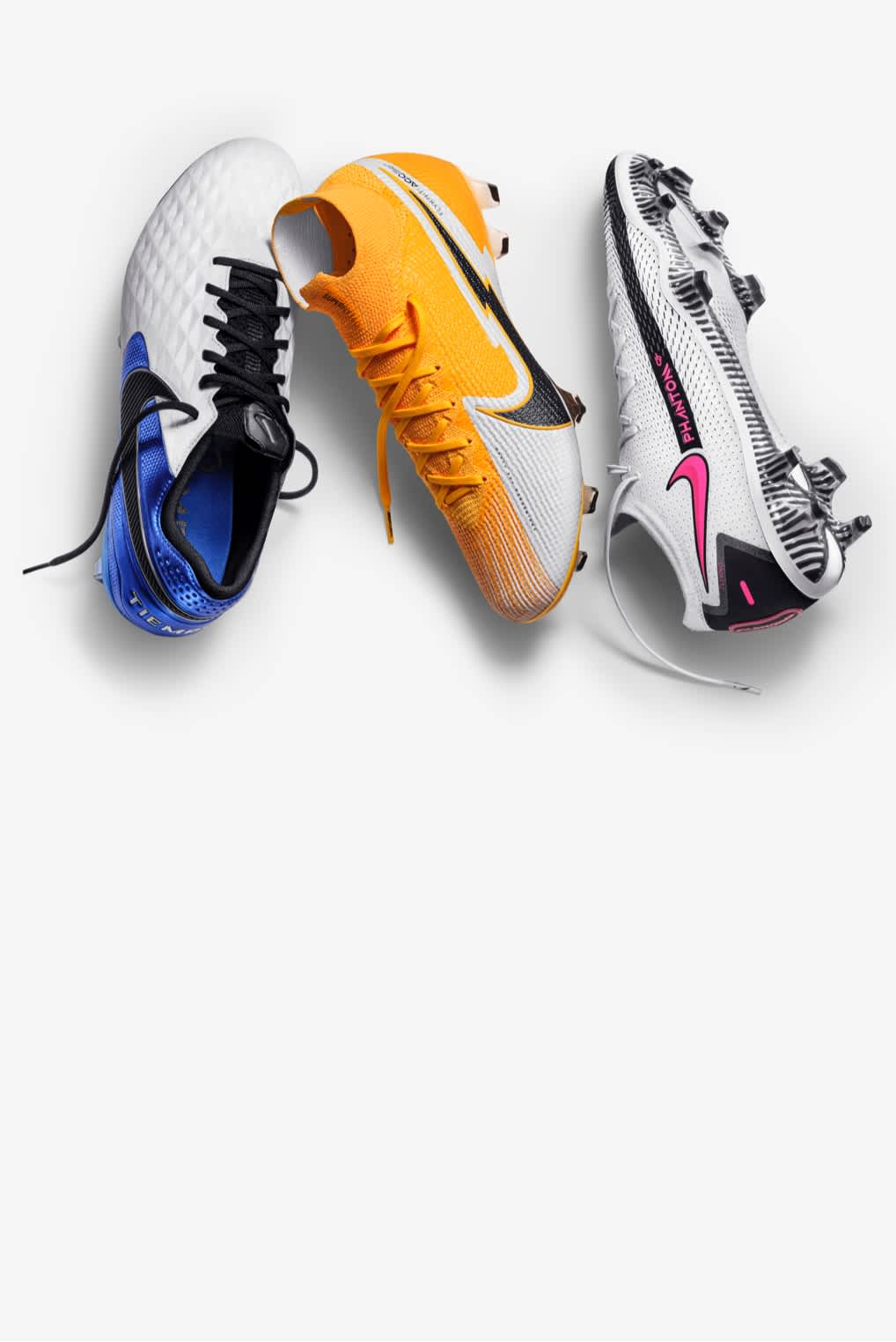 stabile football chaussure nike