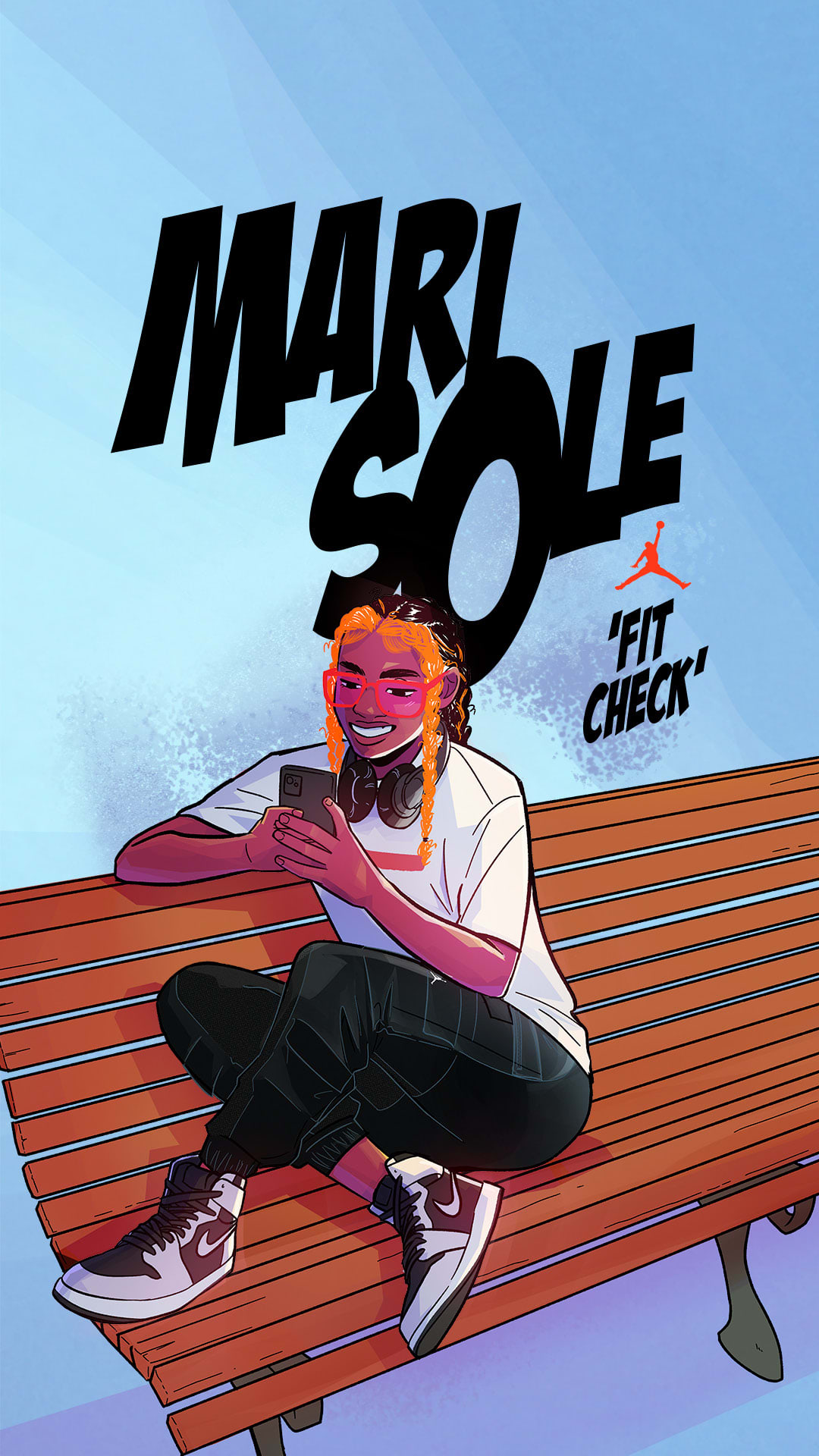 MariSole: Issue 2, Chapter 1