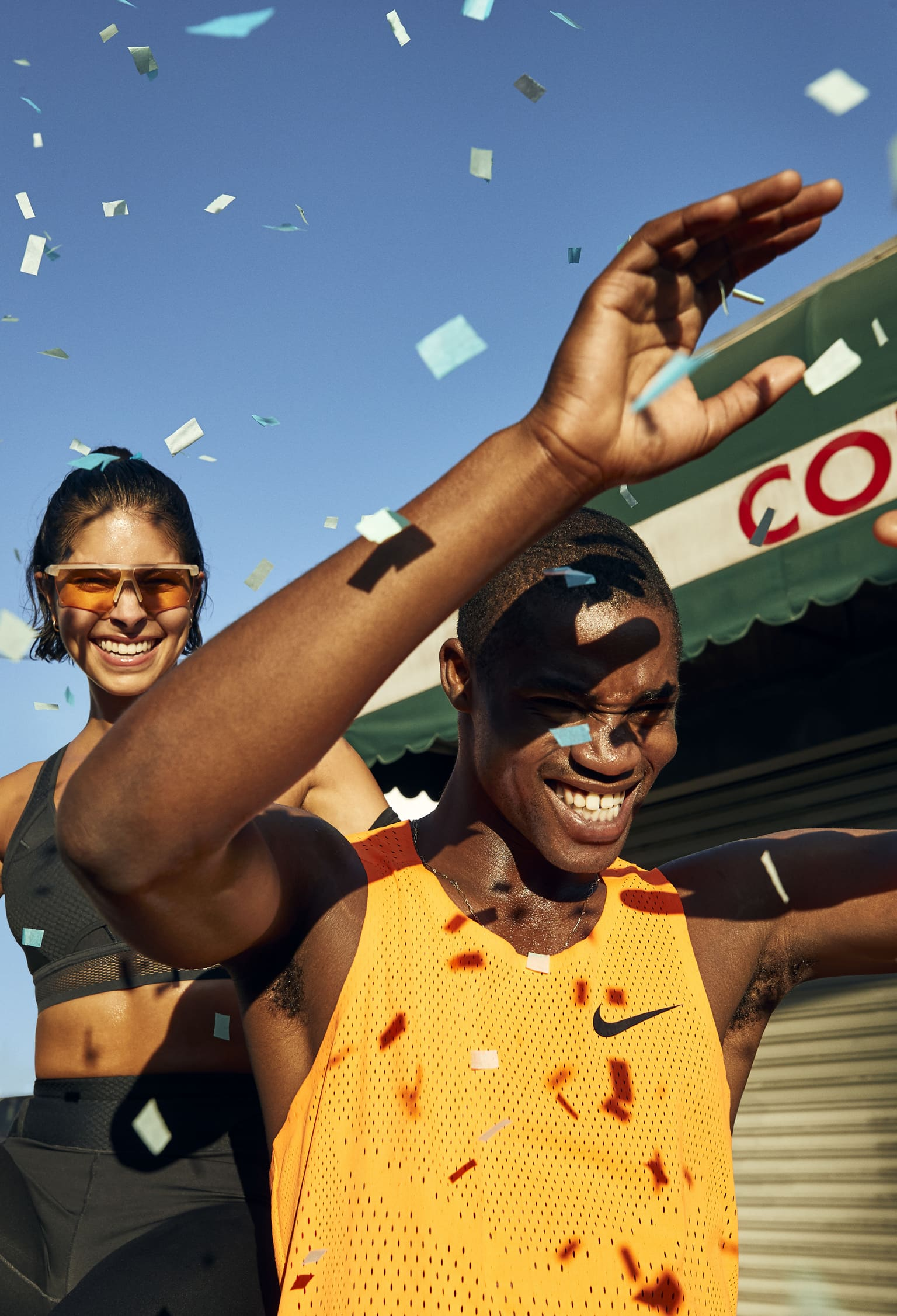 How Do I Share My Run on Social Media with Nike Run Club? | Nike Help
