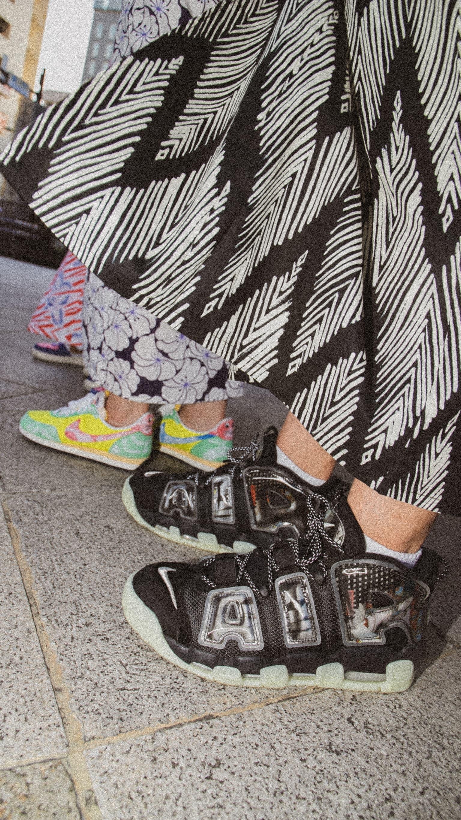 【NIKE公式】JP SNKRS Style: Retro Summer