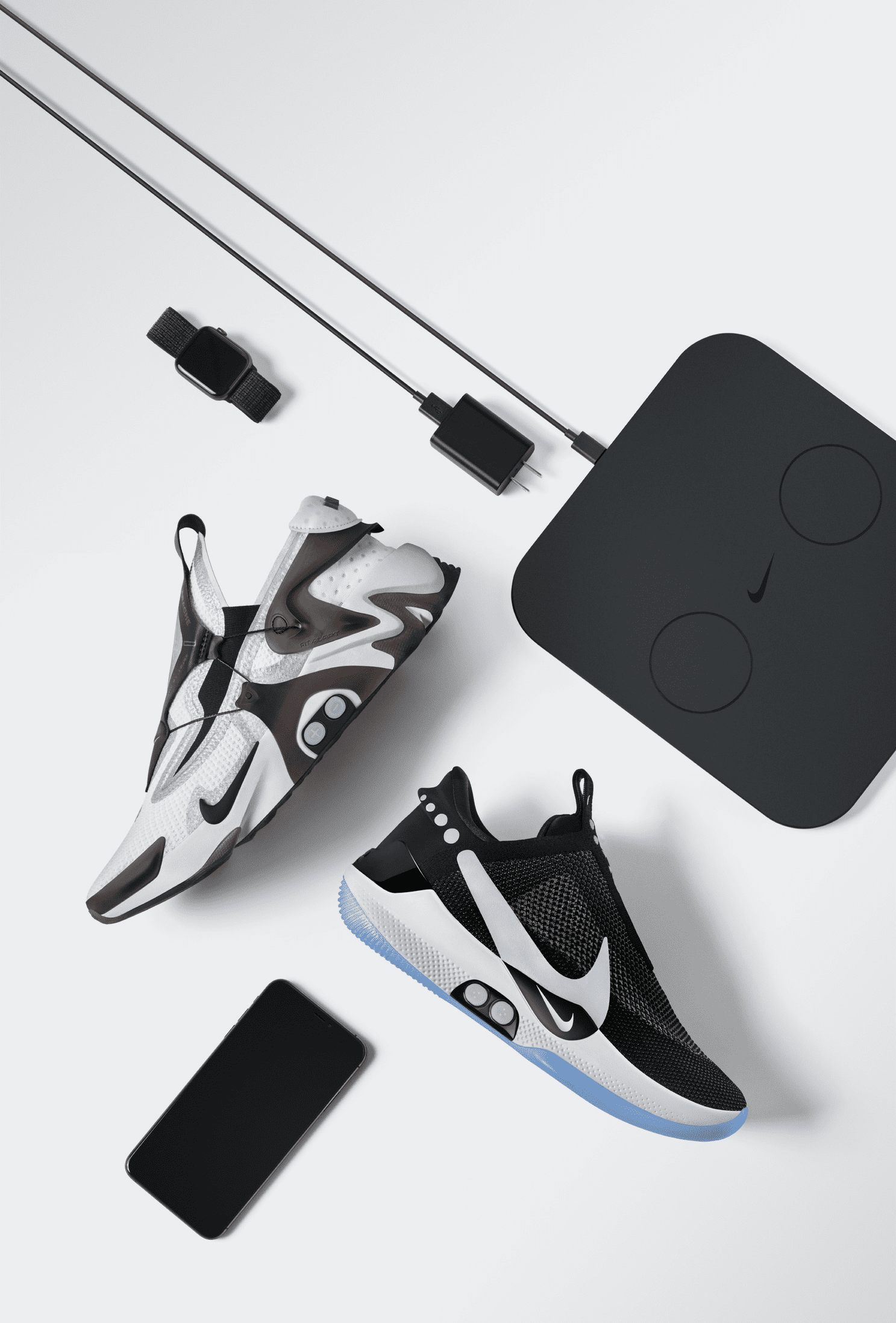 How Do I Charge My Nike Adapt Shoes