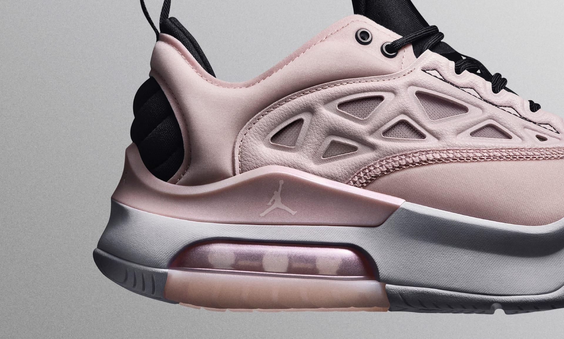 Jordan Air Max 200 XX Women's Shoe. Nike ID