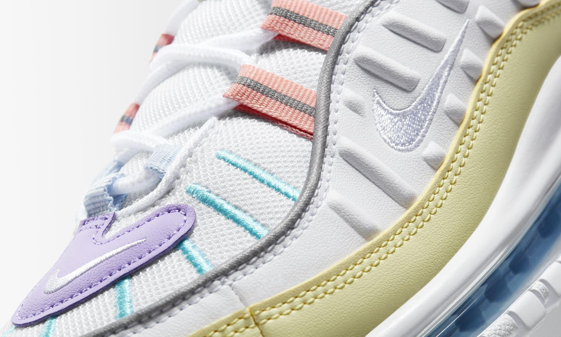 Nike Air Max 98 Women's Shoe. Nike ID