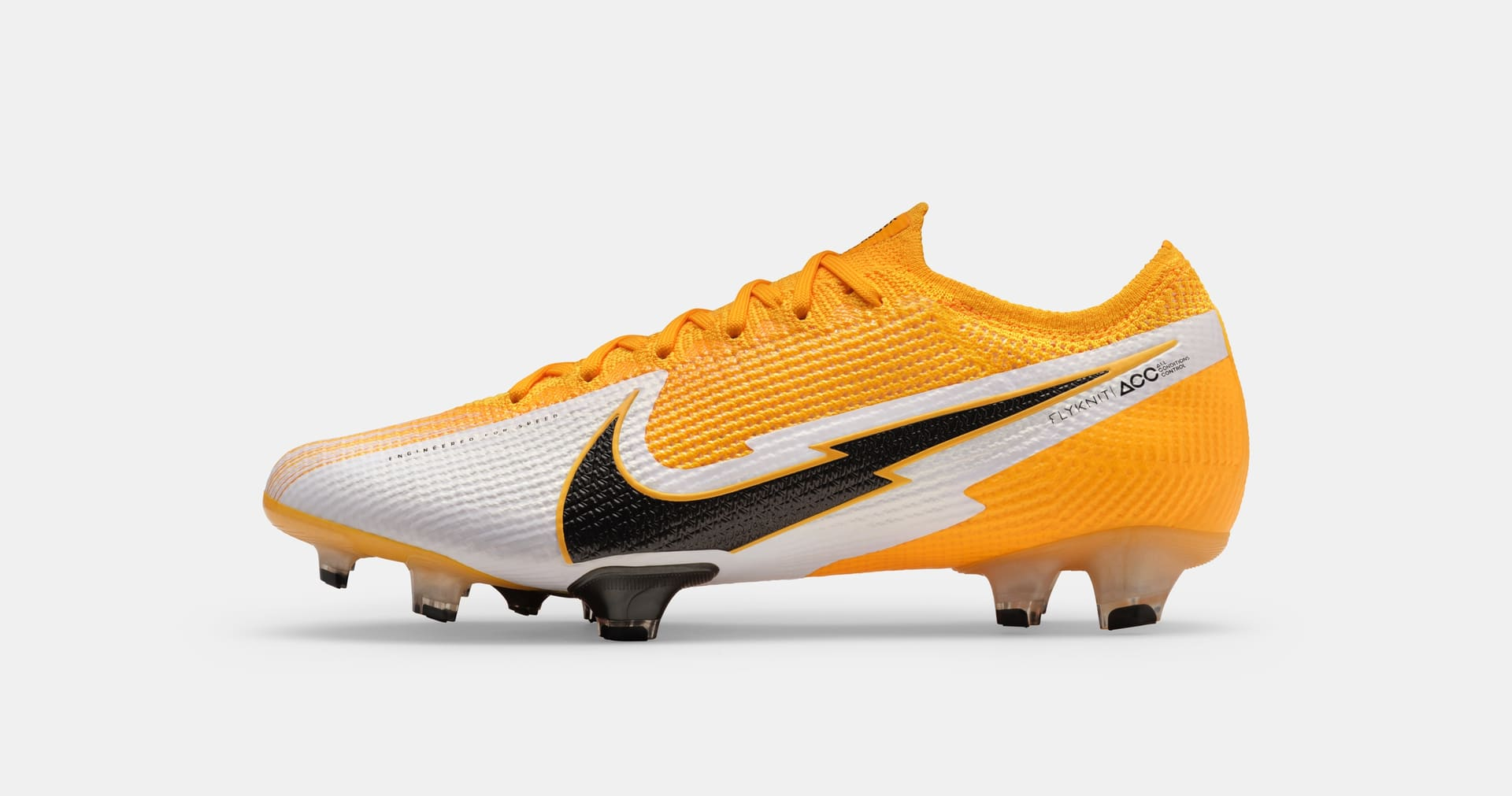 Sinewi Corredor Hacer la cama  Nike Mercurial Vapor 13 Elite FG Firm-Ground Soccer Cleat. Nike.com
