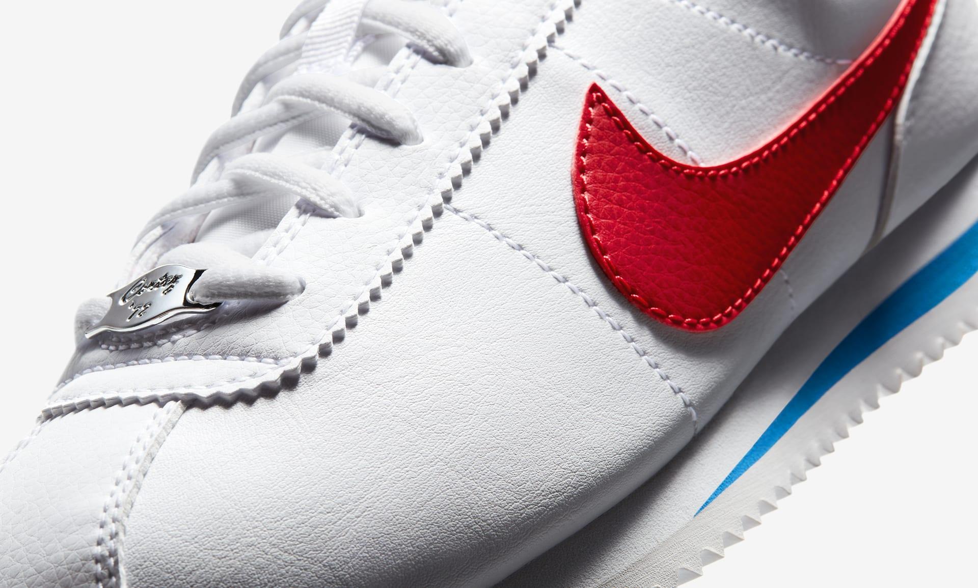Nike Cortez Basic Big Kids' Shoe. Nike.com