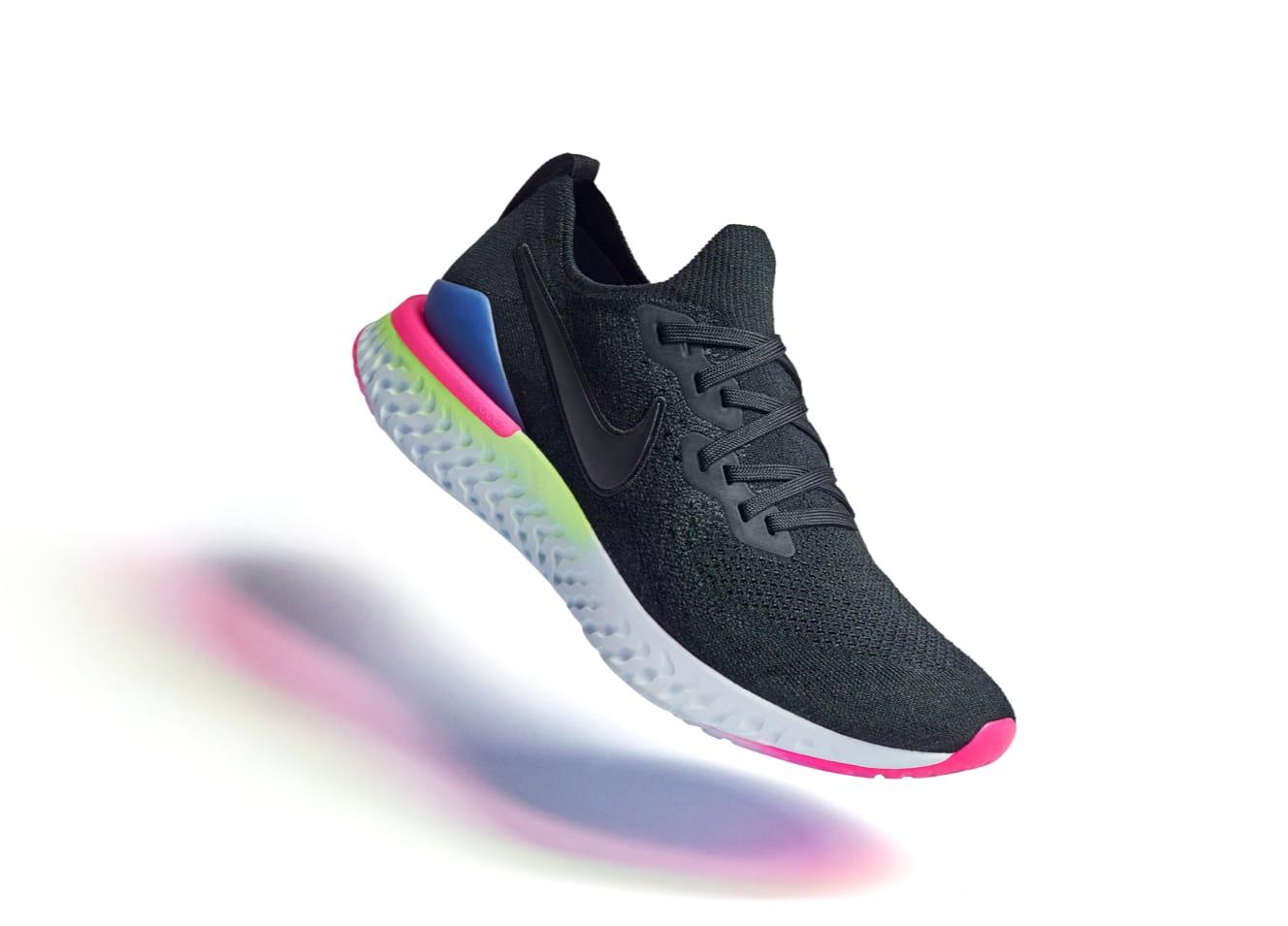 Nike Epic React Flyknit 2 Men's Running Shoes. Nike.com