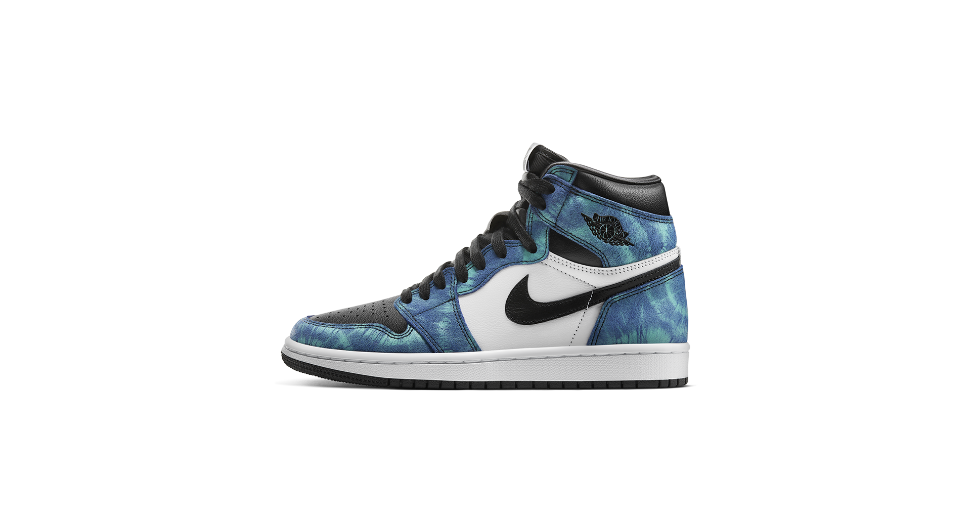 Women's Air Jordan 1 'Tie-Dye' Release Date. Nike SNEAKRS MY