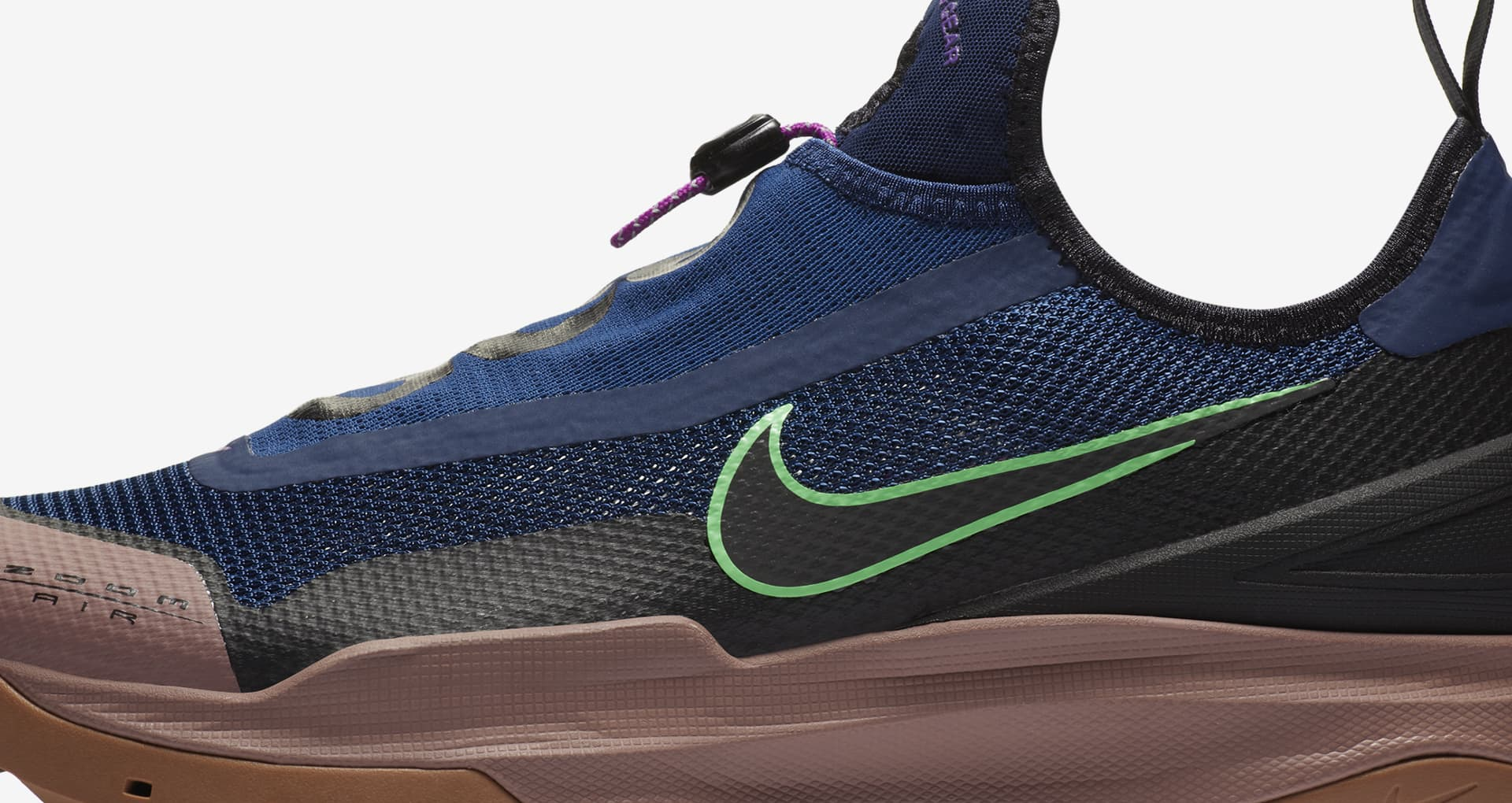 ACG Zoom Air AO 'Blue Void' Release Date