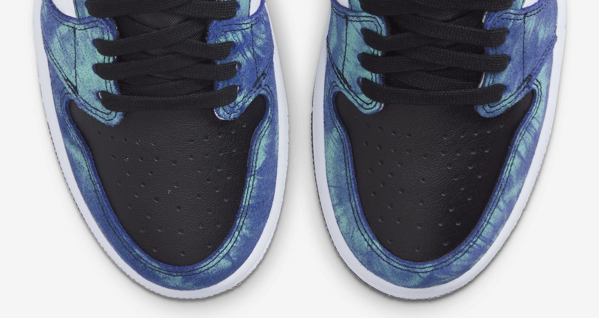 Women's Air Jordan 1 'Tie-Dye' Release Date