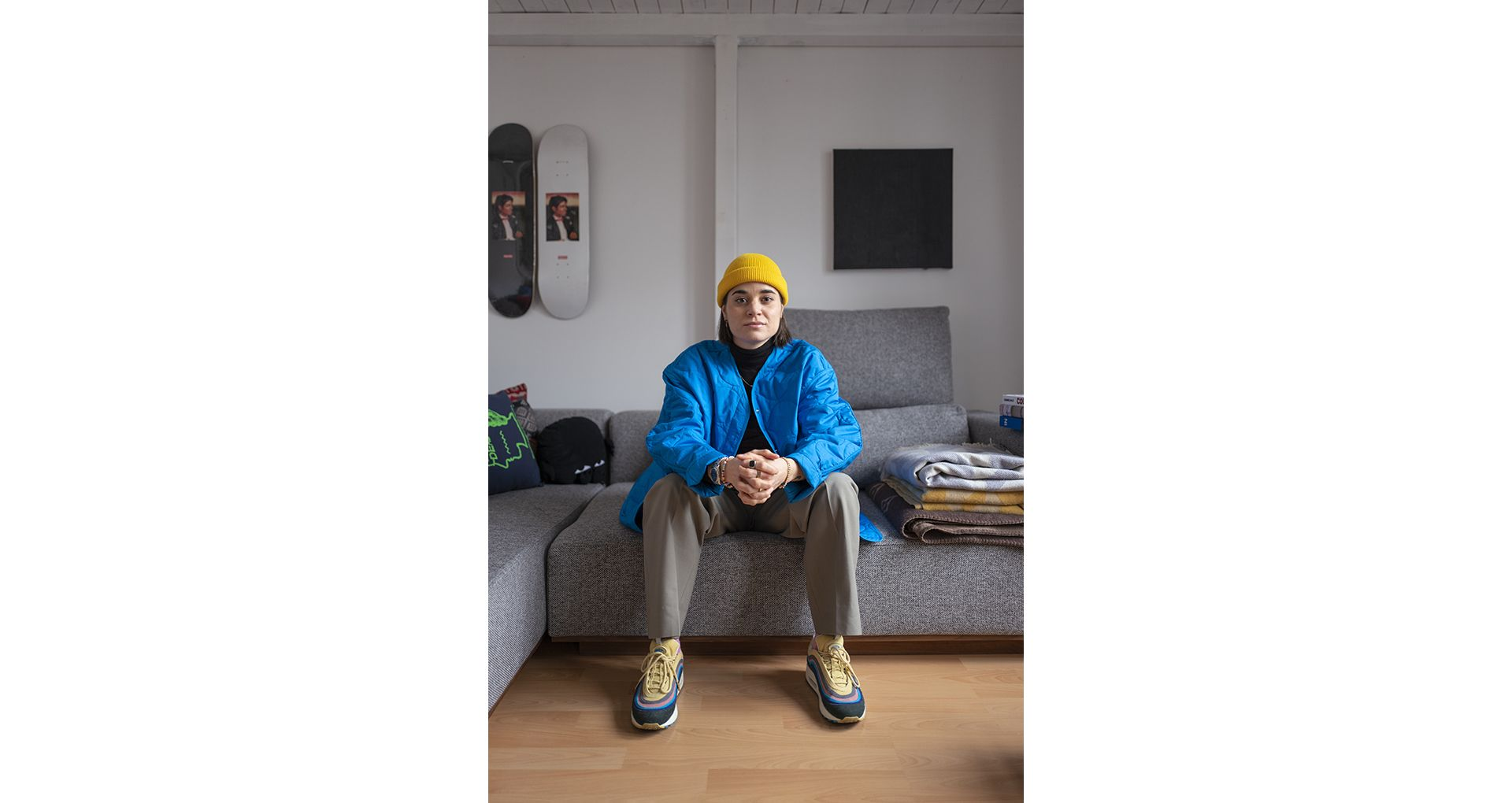 Nike Air Max 97 Sean Wotherspoon   Skor, Mode och Kläder
