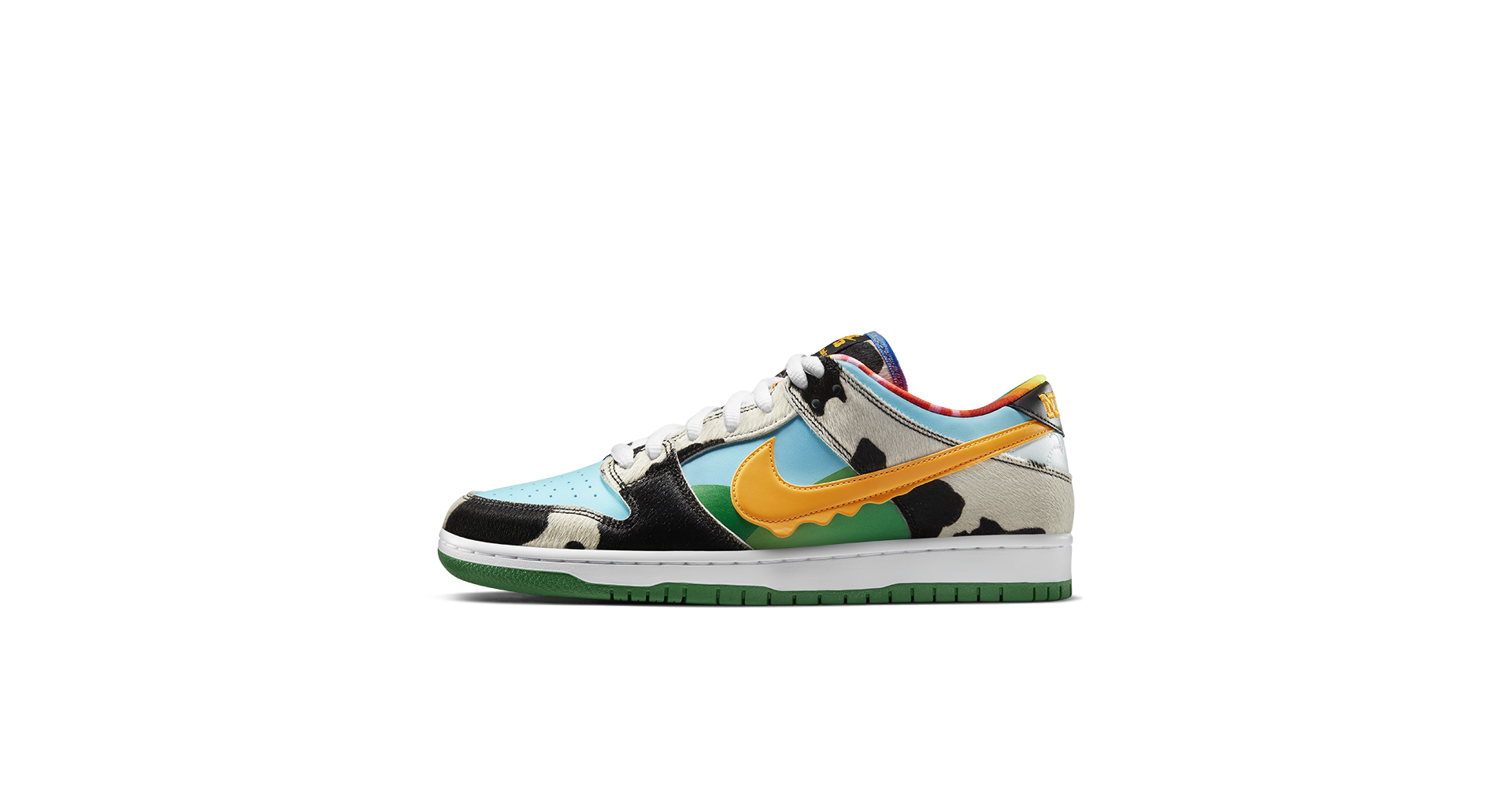 SB Dunk Low x Ben & Jerry's 'Chunky Dunky' Release Date ...