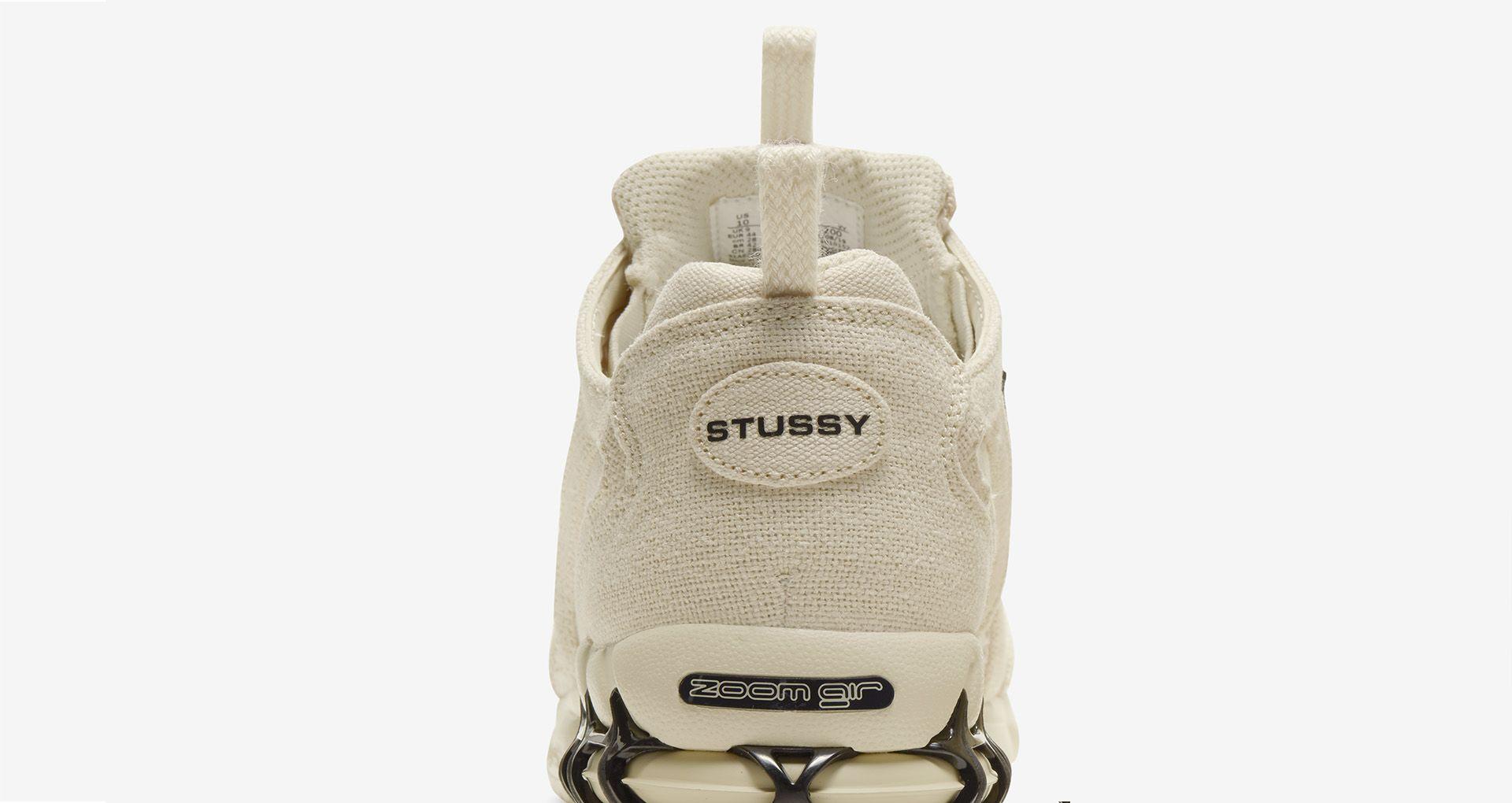 Stussy Nike Caged Zoom Spiridon Release Date |