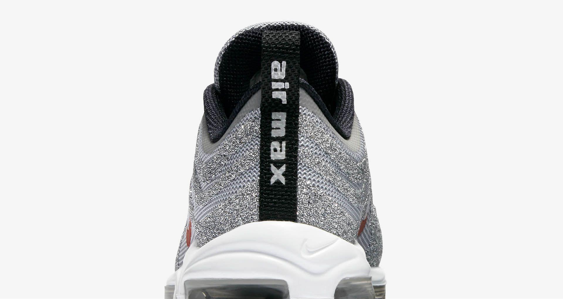 Women's Nike Air Max 97 'Swarovski' Release Date