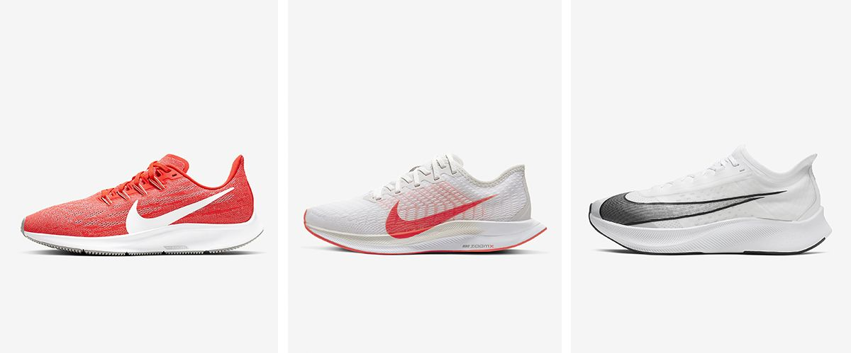 mejor valor alta moda colores y llamativos What Shoes Are Best for Long Distance Running? | Nike Help