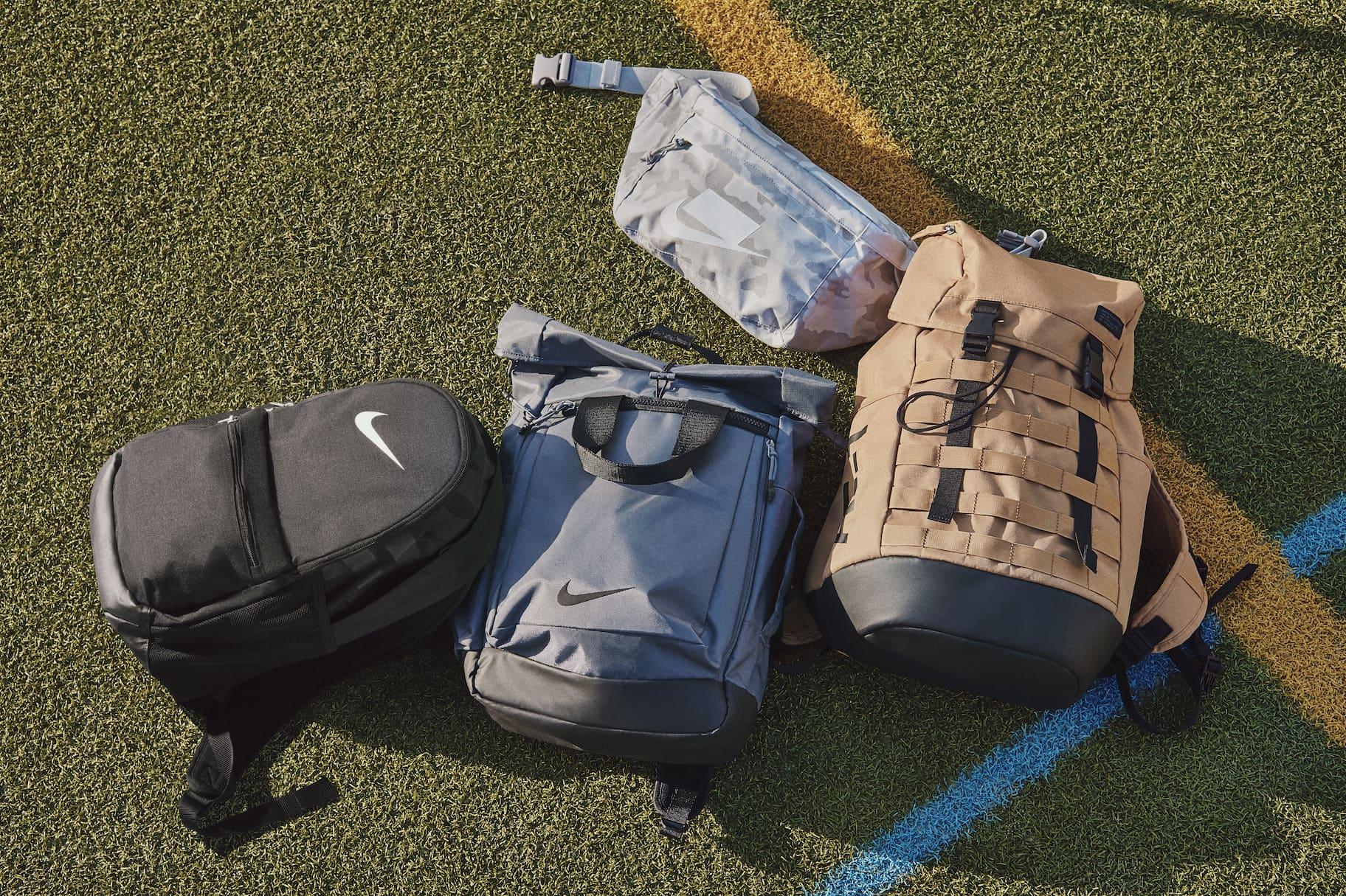 Siete consejos para elegir la mejor mochila de gimnasio